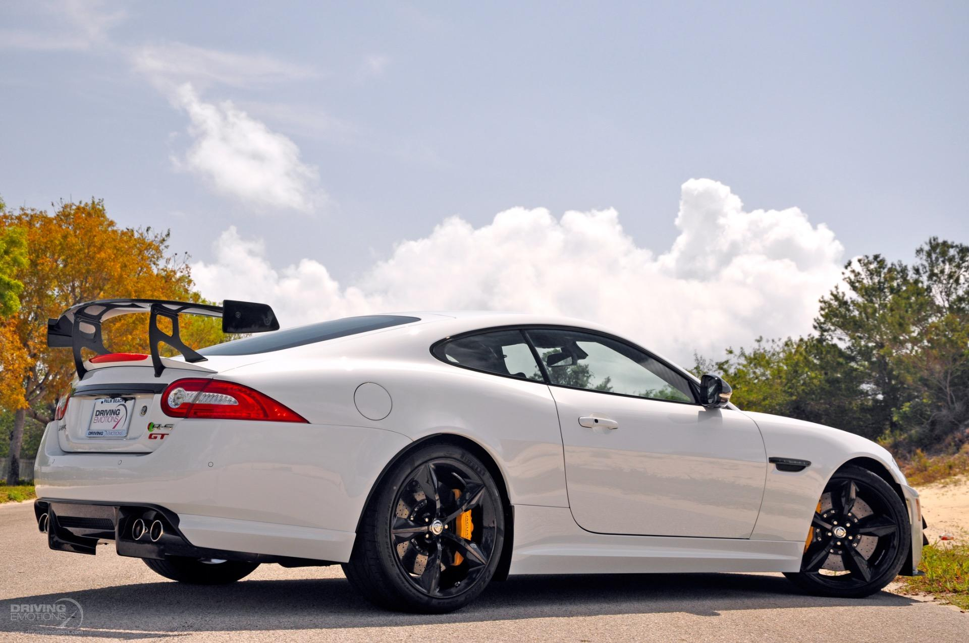 2014 jaguar xkr s gt xkr s gt stock 5949 for sale near. Black Bedroom Furniture Sets. Home Design Ideas