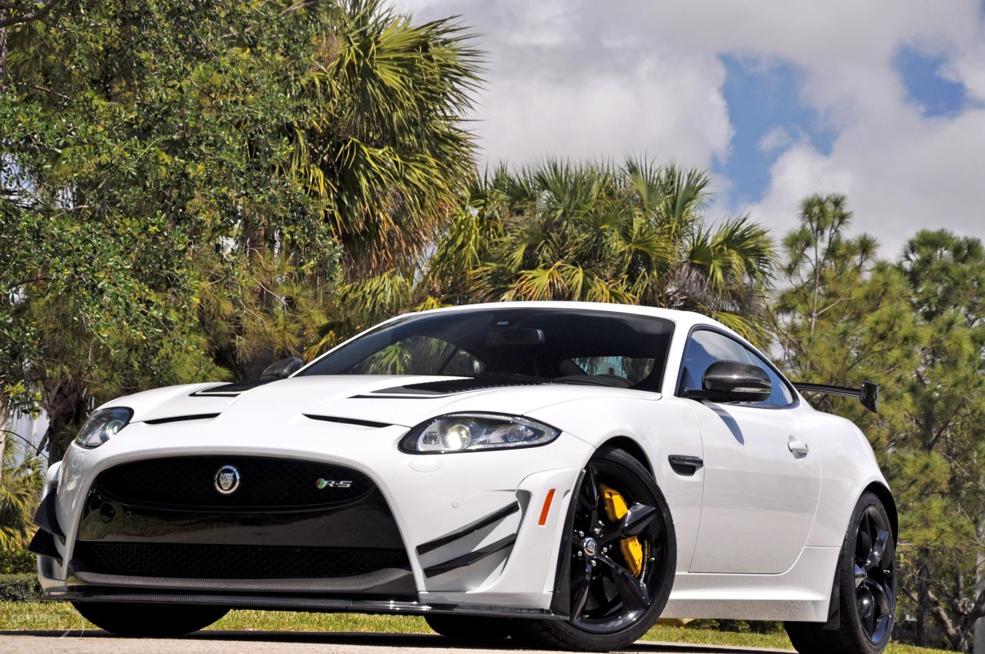 Used 2014 Jaguar XKR S GT XKR S GT | Lake Park, FL