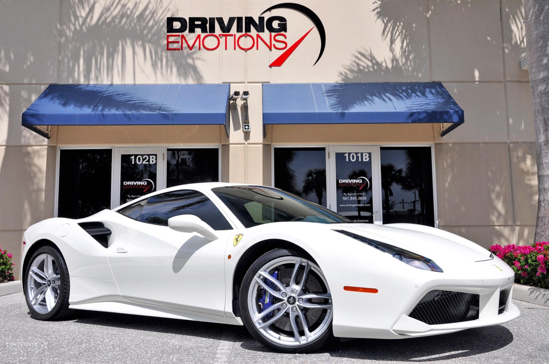 collection florida at laferrari south used sale fort for ferrari news lauderdale