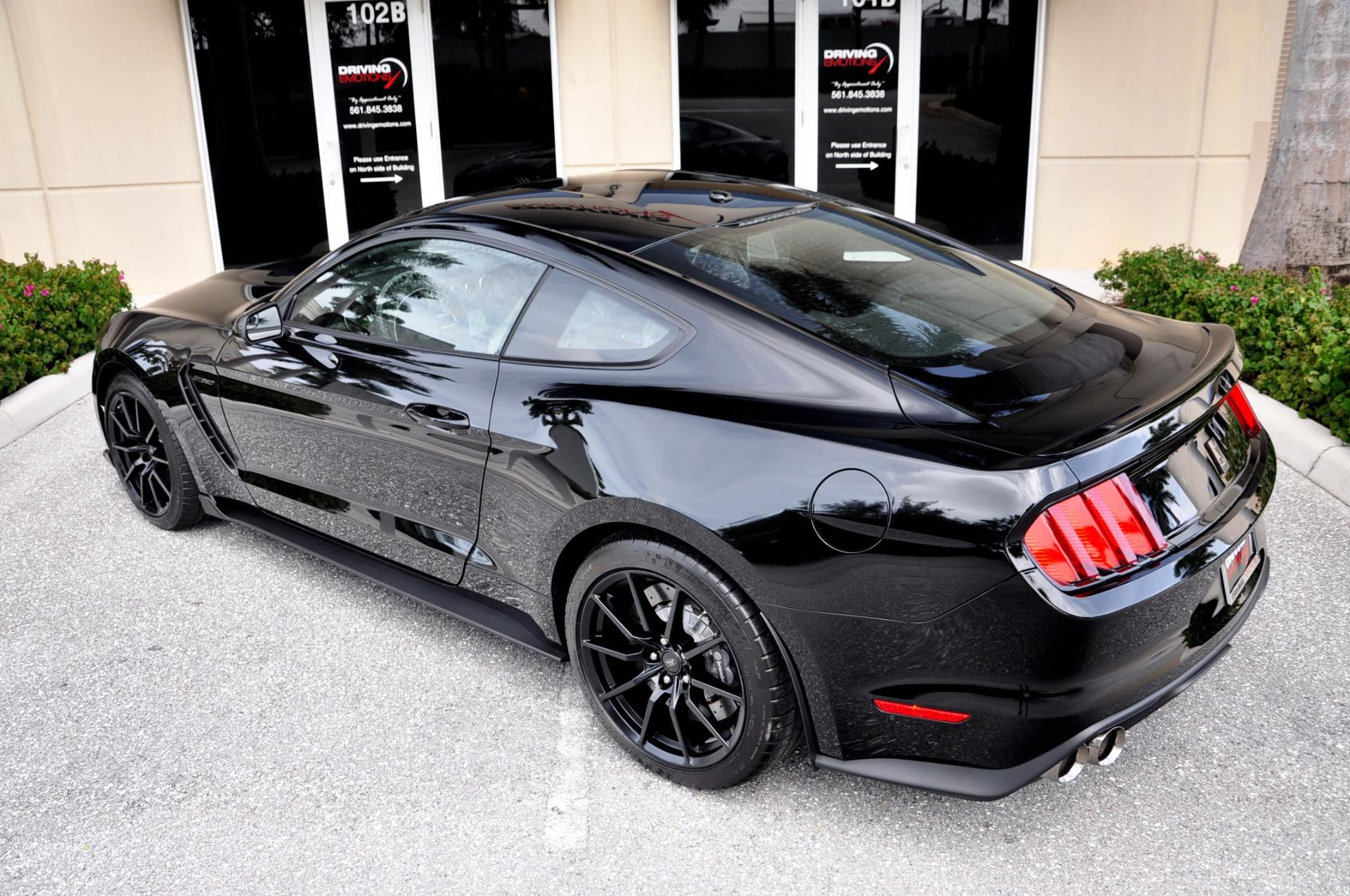 Used 2015 Ford Mustang Shelby GT350 Shelby GT350 Technology Package | Lake Park, FL