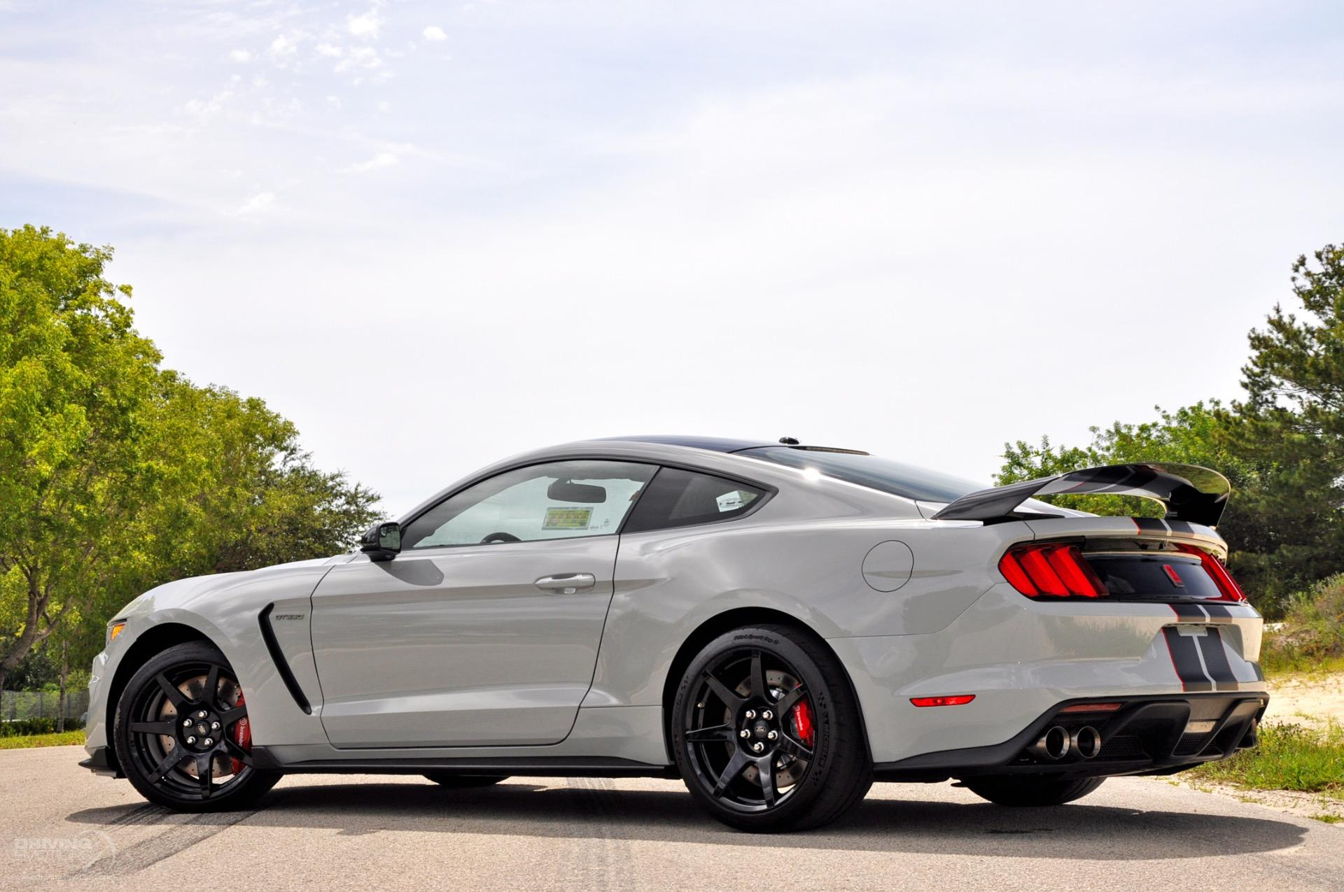 gt350r shelby mustang ford fl lake park