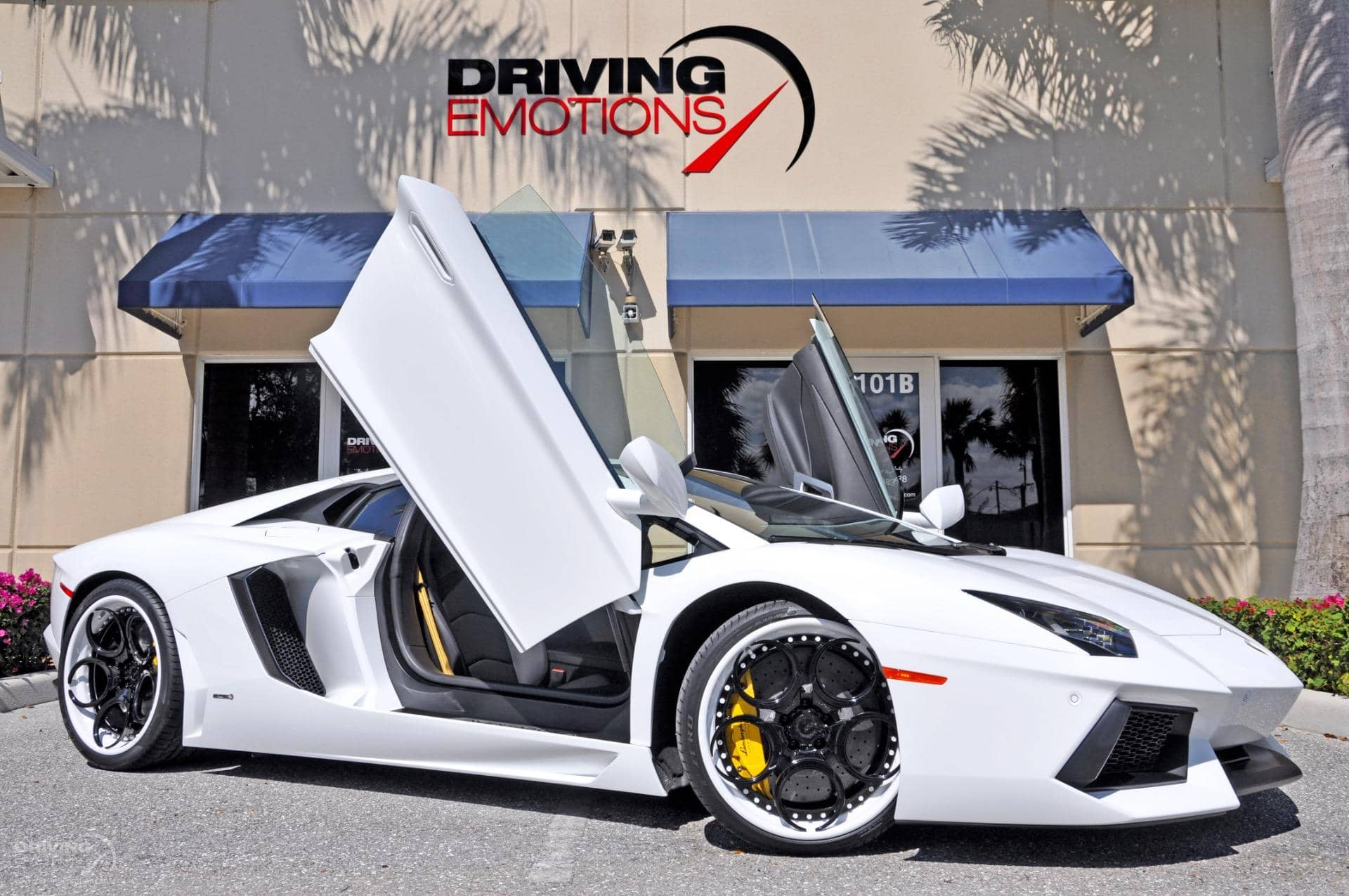 2012 Lamborghini Aventador Lp700 4 Lp700 4 Stock 5941 For Sale