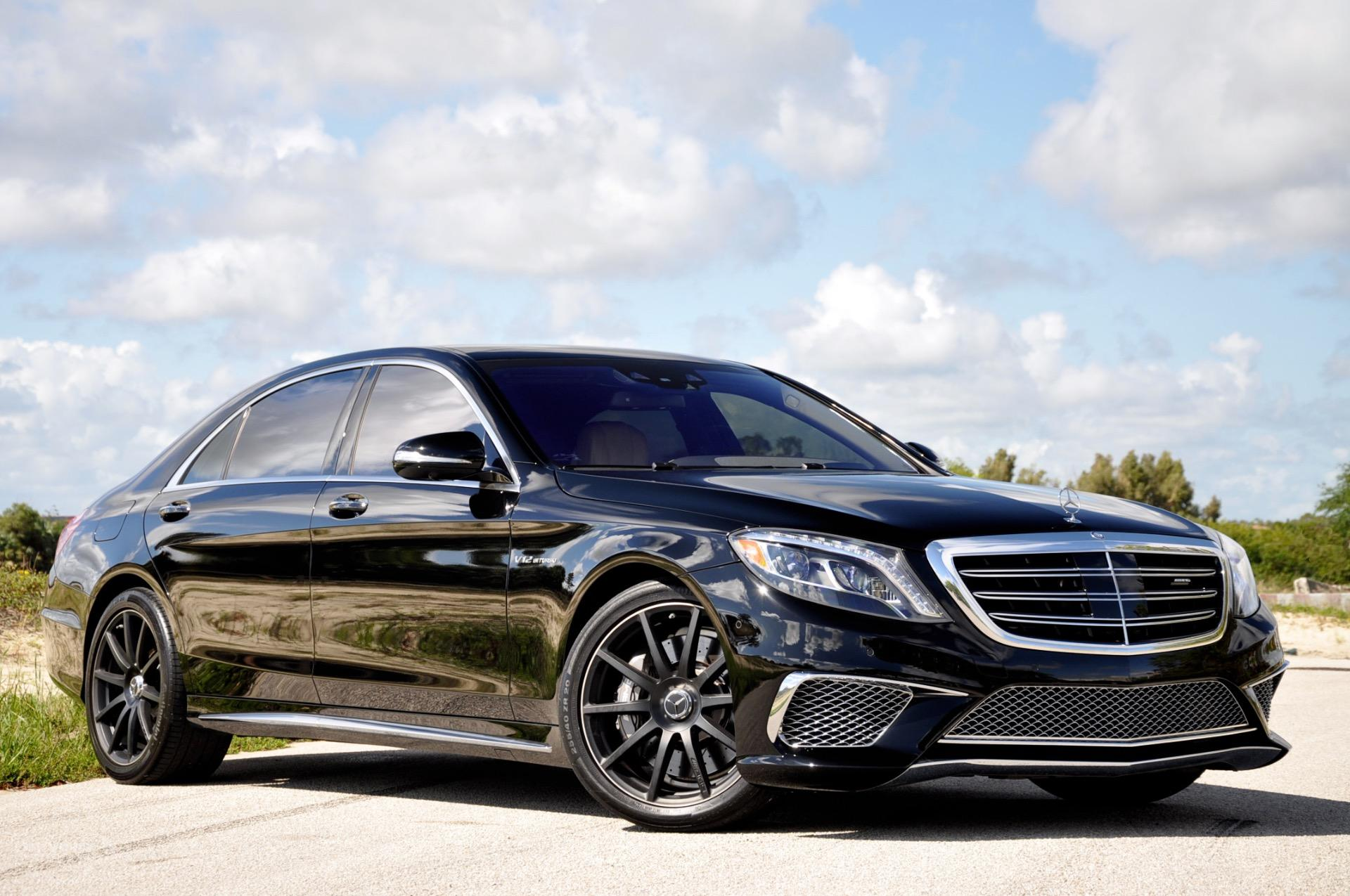 2015 mercedes benz s65 amg s 65 amg stock 5980 for sale for Mercedes benz amg used