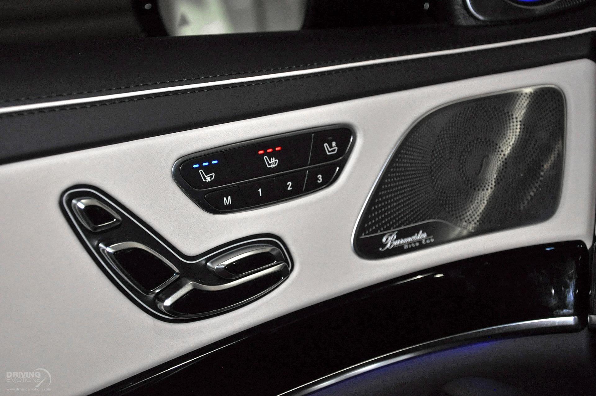 Used 2015 Mercedes-Benz S65 AMG S 65 AMG | Lake Park, FL