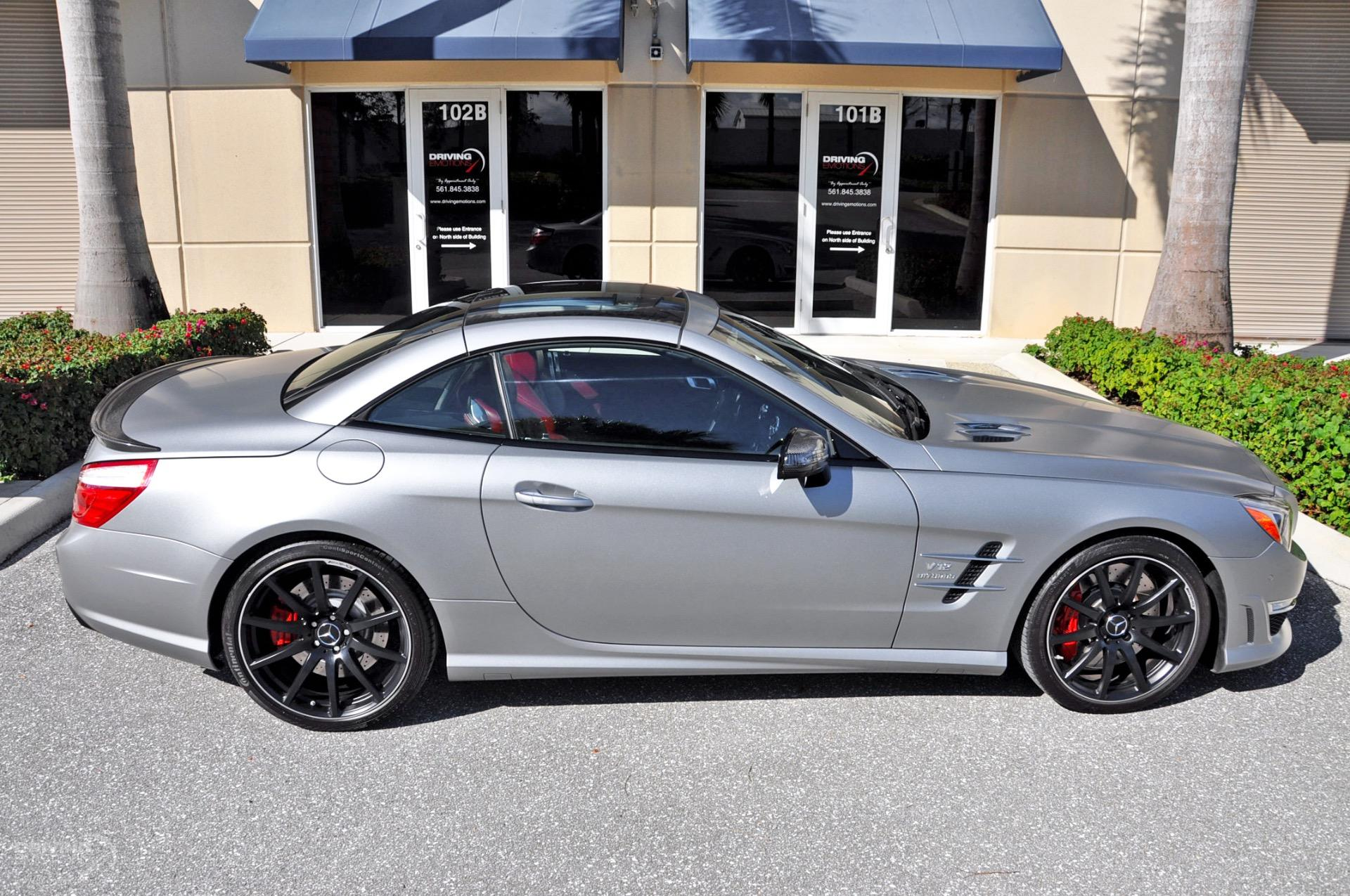 2013 mercedes benz sl65 amg sl 65 amg stock 5985 for for 2013 mercedes benz sl65 amg for sale