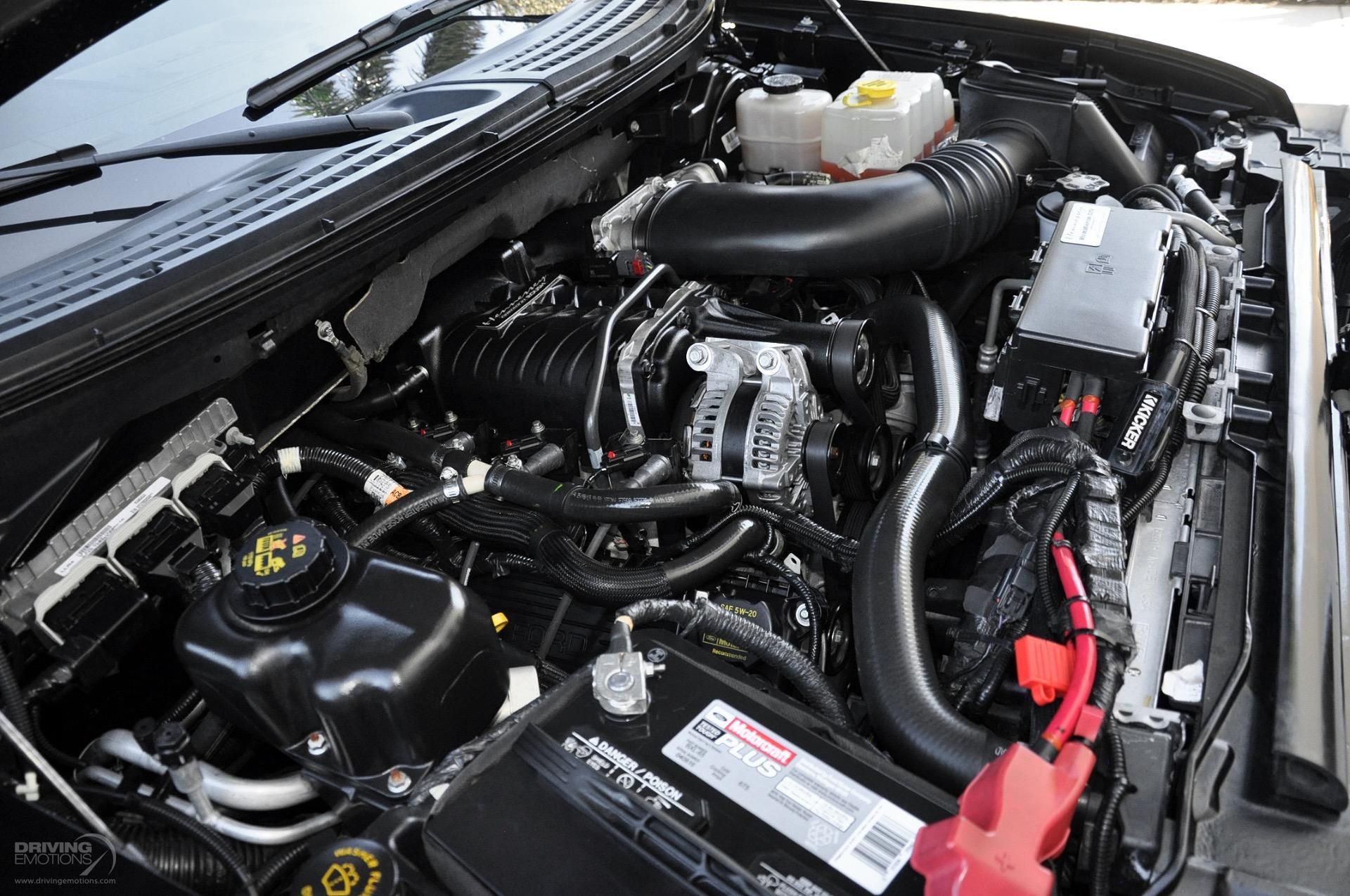 Used 2013 Ford F-150 SVT Raptor Hennessey VelociRaptor 600 SVT Raptor | Lake Park, FL
