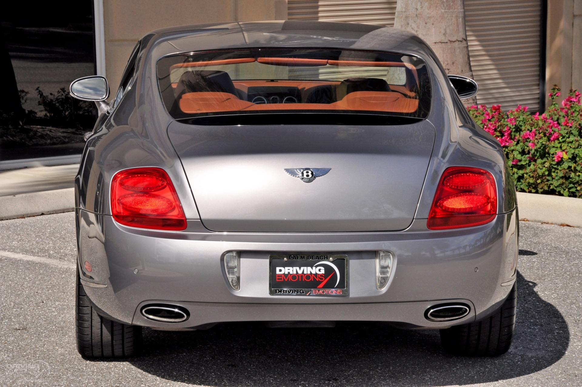Used 2005 Bentley Continental GT GT Turbo | Lake Park, FL