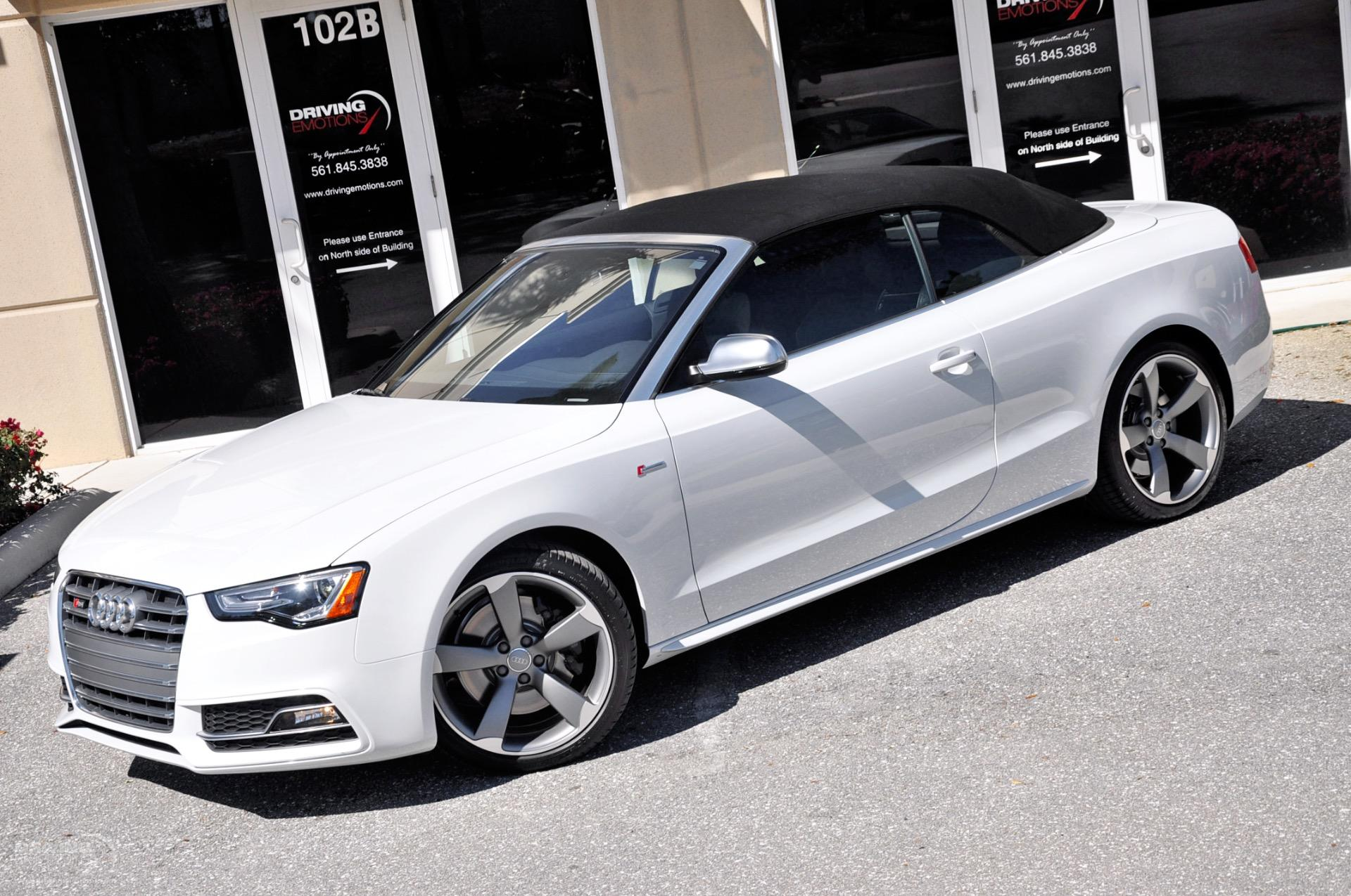 used awd quattro sale audi for convertible