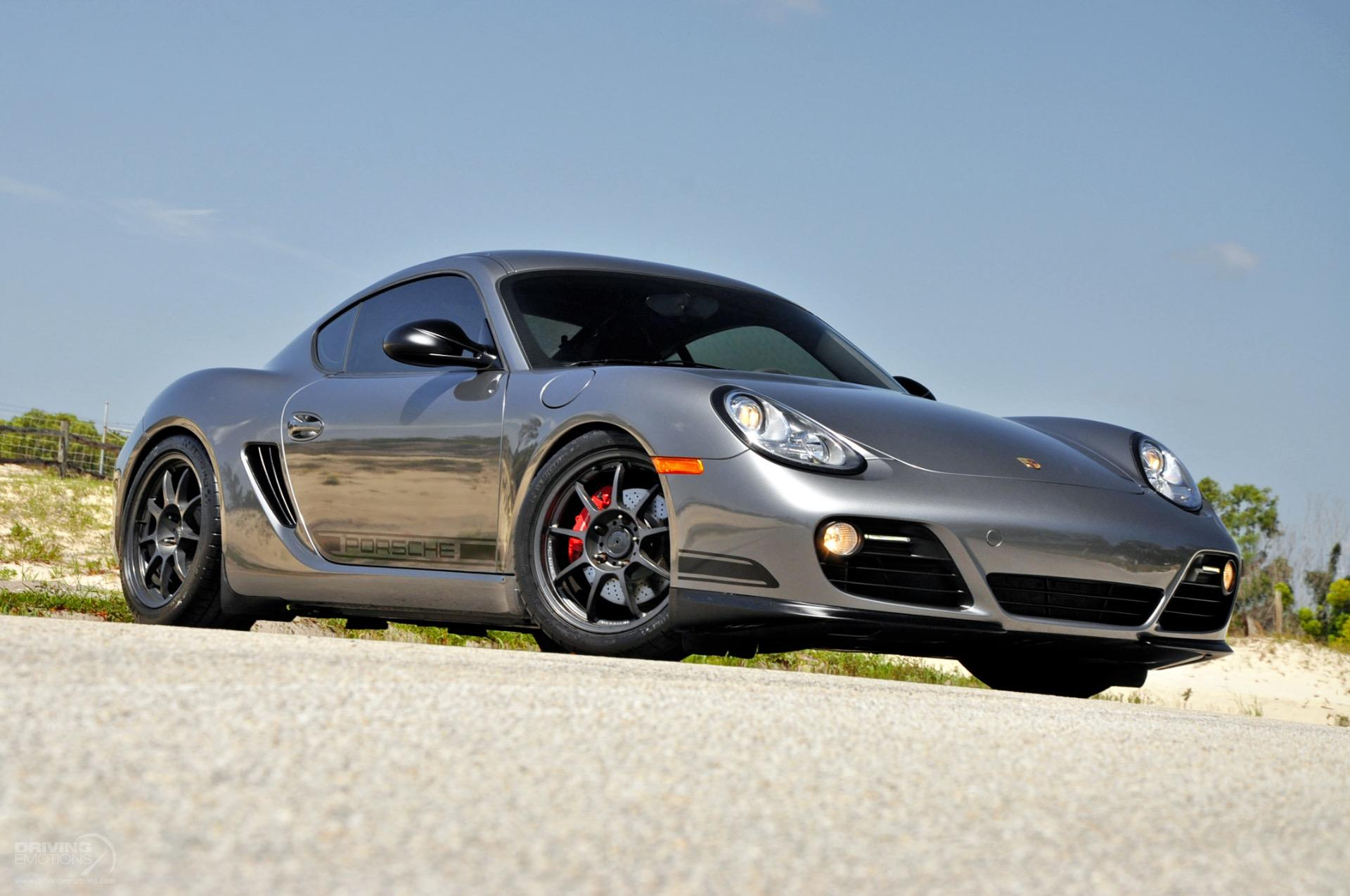 2012 porsche cayman r r stock 6026 for sale near lake. Black Bedroom Furniture Sets. Home Design Ideas
