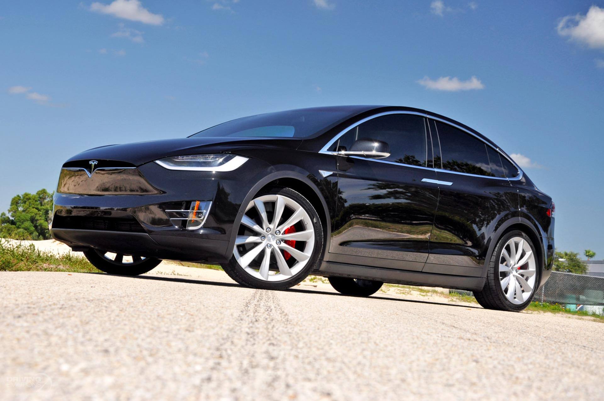 2016 tesla model x p100d p100d stock 6038 for sale near lake park fl fl tesla dealer. Black Bedroom Furniture Sets. Home Design Ideas