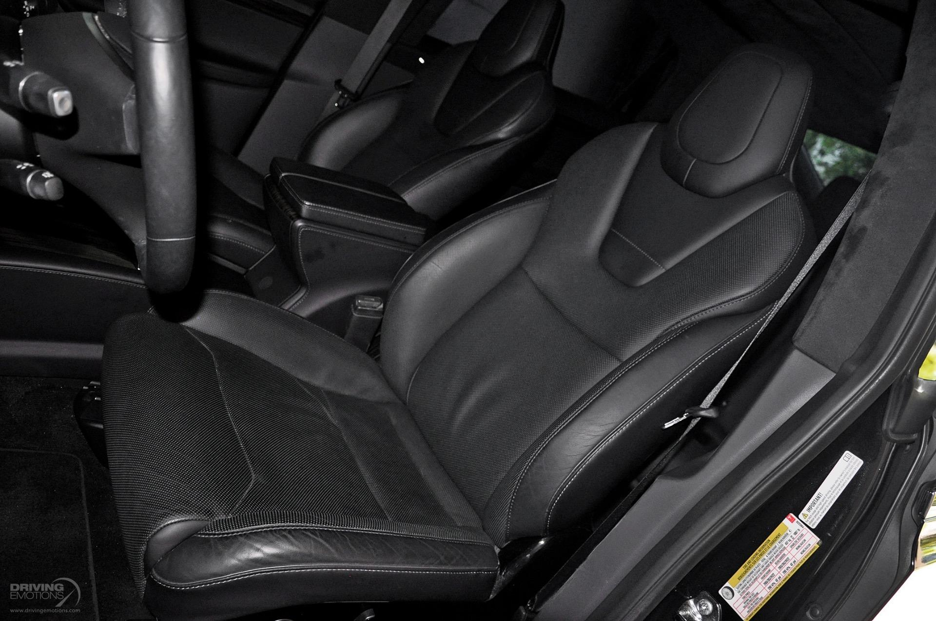 2016 Tesla Model X P100D P100D Stock # 6038 for sale near