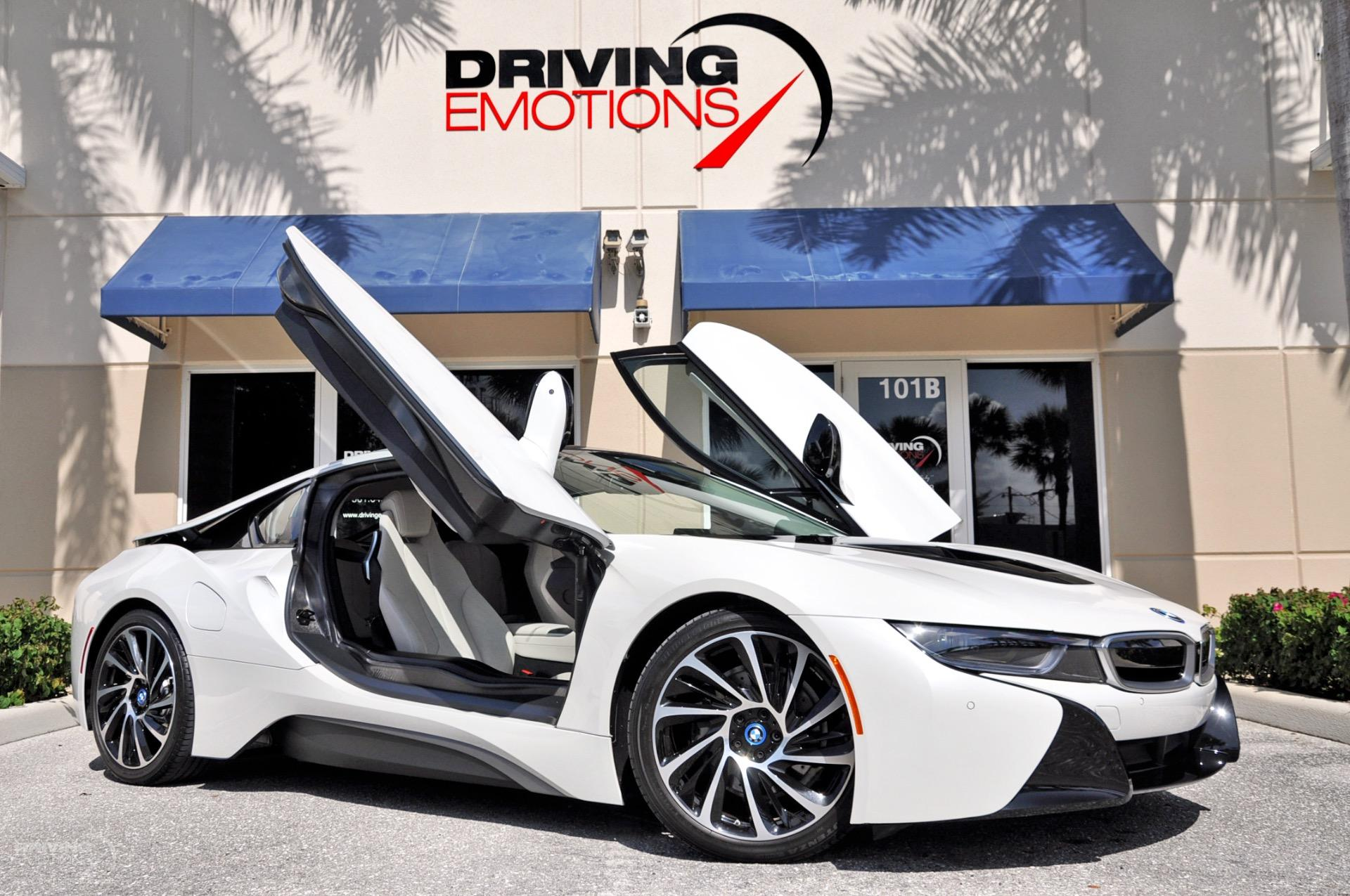 2015 Bmw I8 Giga World Stock 6043 For Sale Near Lake Park Fl Fl