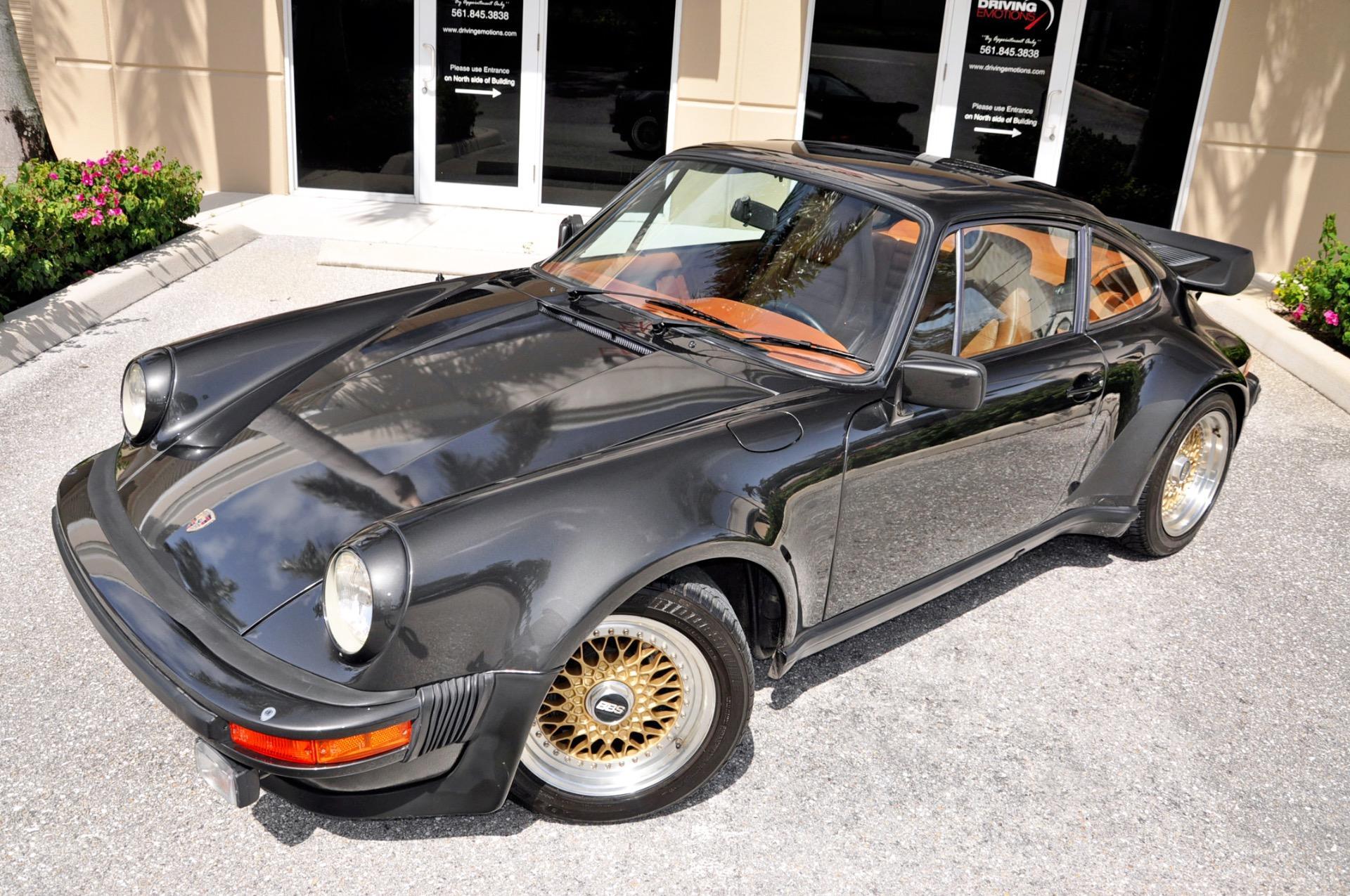 Used 1979 Porsche 911 930 Turbo 930 Turbo | Lake Park, FL