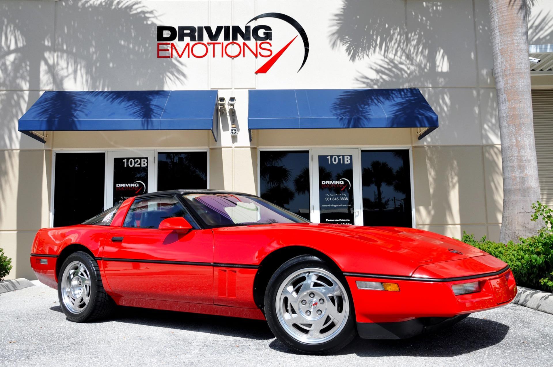 Kekurangan Corvette 1990 Top Model Tahun Ini