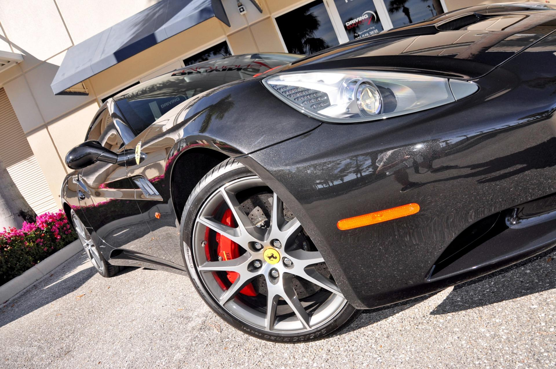 Used 2010 Ferrari California  | Lake Park, FL