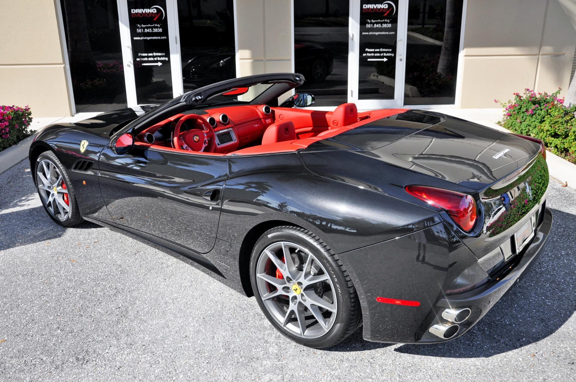 Used 2010 Ferrari California  | Lake Park, FL