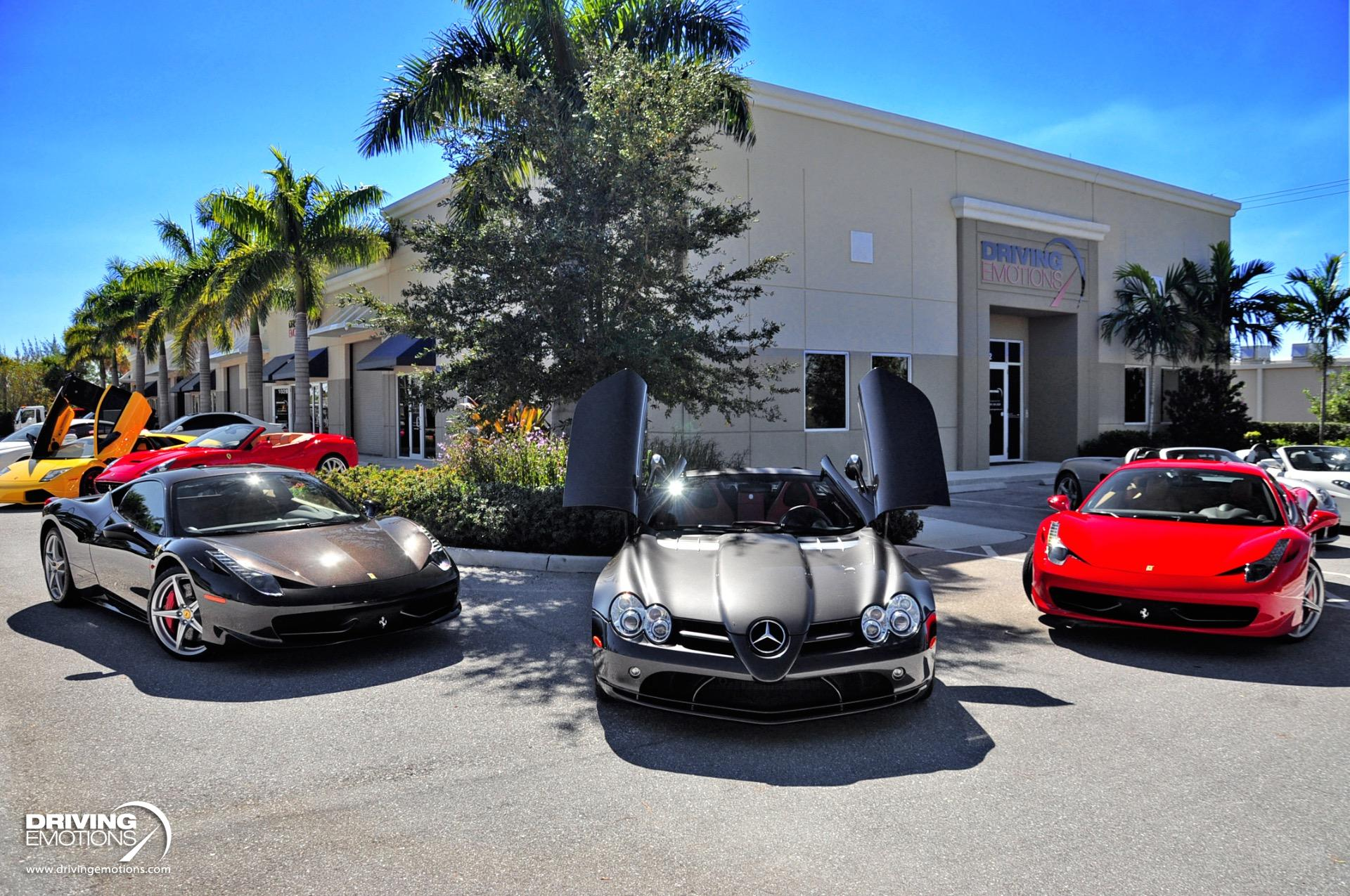 Used 1999 Plymouth Prowler  | Lake Park, FL
