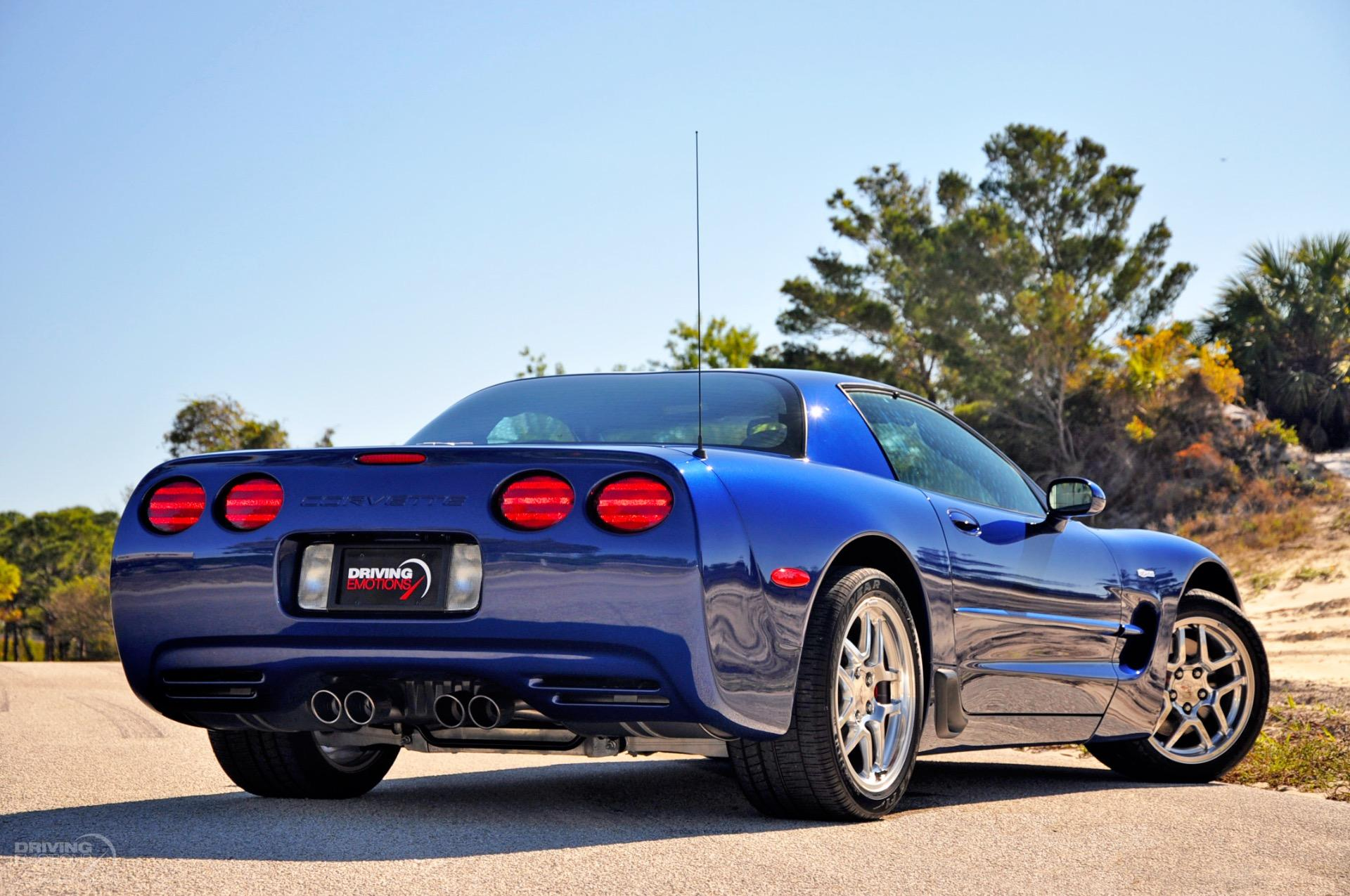 Used 2004 Chevrolet Corvette Z06 Commemorative Edition Z06  Commemorative Edition | Lake Park, FL