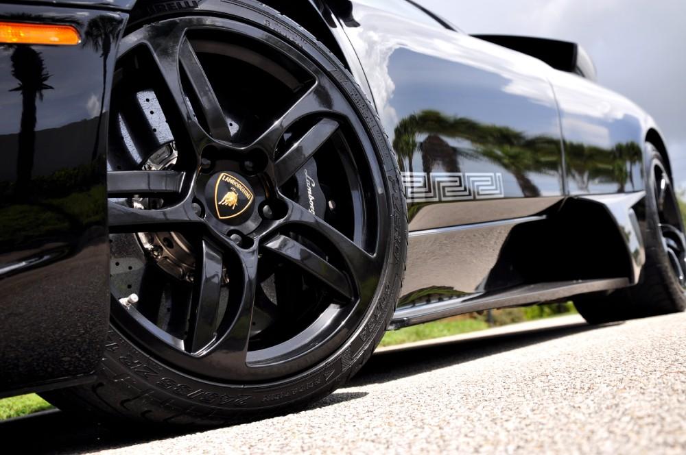 Used 2007 Lamborghini Murcielago LP640 Versace Edition Versace Edition   Lake Park, FL