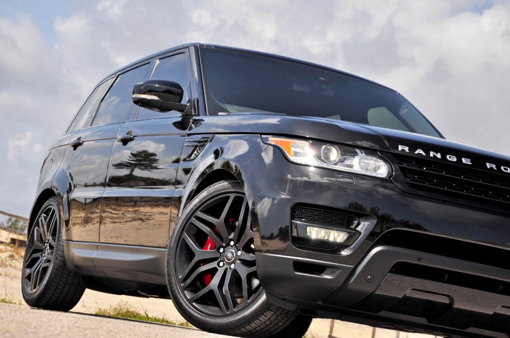 2014 land rover range rover sport supercharged autobiography autobiography stock 5665 for sale. Black Bedroom Furniture Sets. Home Design Ideas