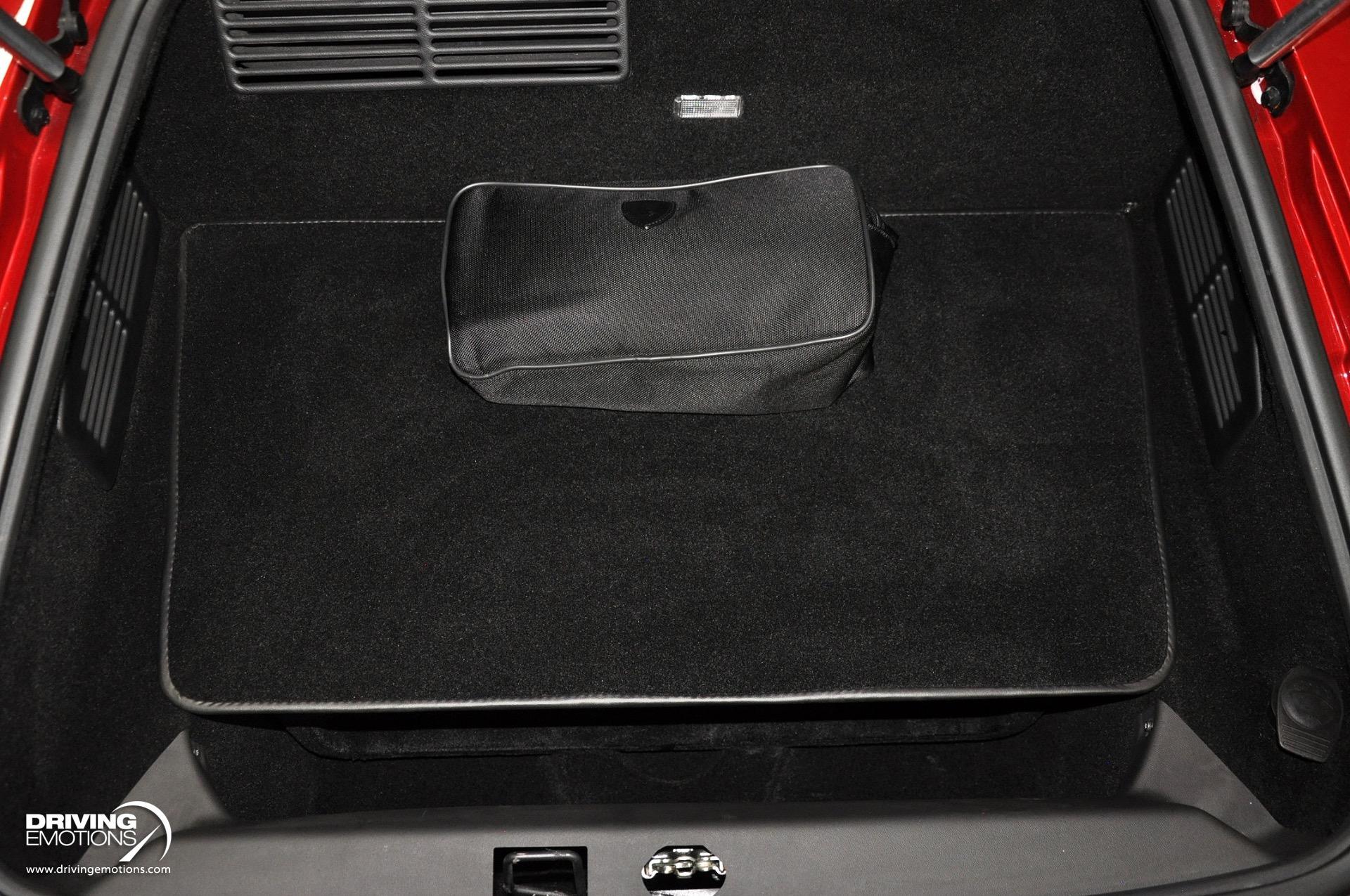 Used 2009 Lamborghini Murcielago LP640 LP 640 Coupe | Lake Park, FL