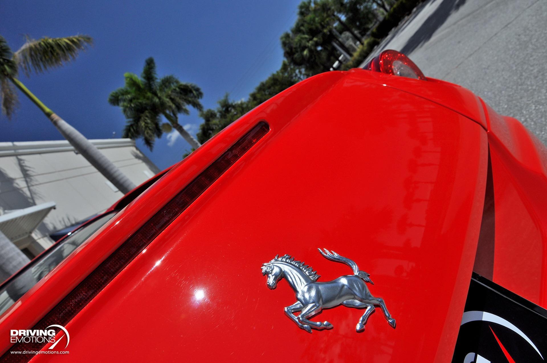 Used 2008 Ferrari 599 GTB Fiorano F1  | Lake Park, FL
