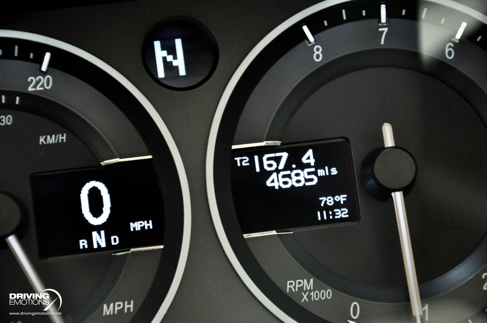 Used 2016 Aston Martin V12 Vantage S Roadster V12 S Roadster   Lake Park, FL