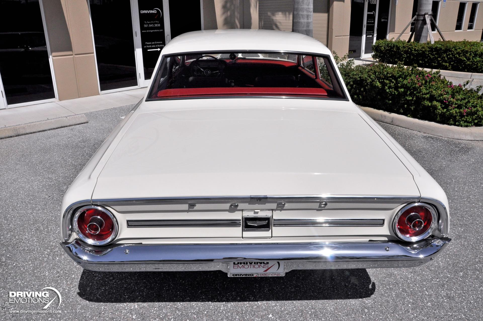 Used 1964 Ford Galaxie Custom 500  | Lake Park, FL