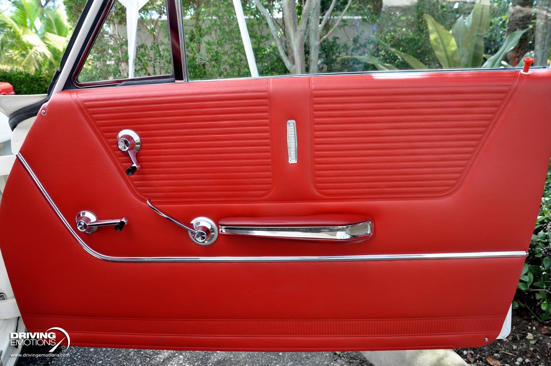 Used 1964 Ford Galaxie Custom 500  | Lake Park, FL