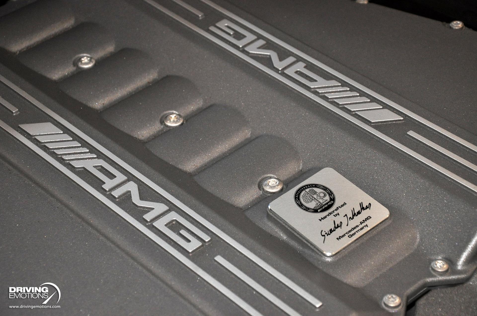 Used 2013 Mercedes-Benz SLS AMG GT Roadster GT Roadster   Lake Park, FL