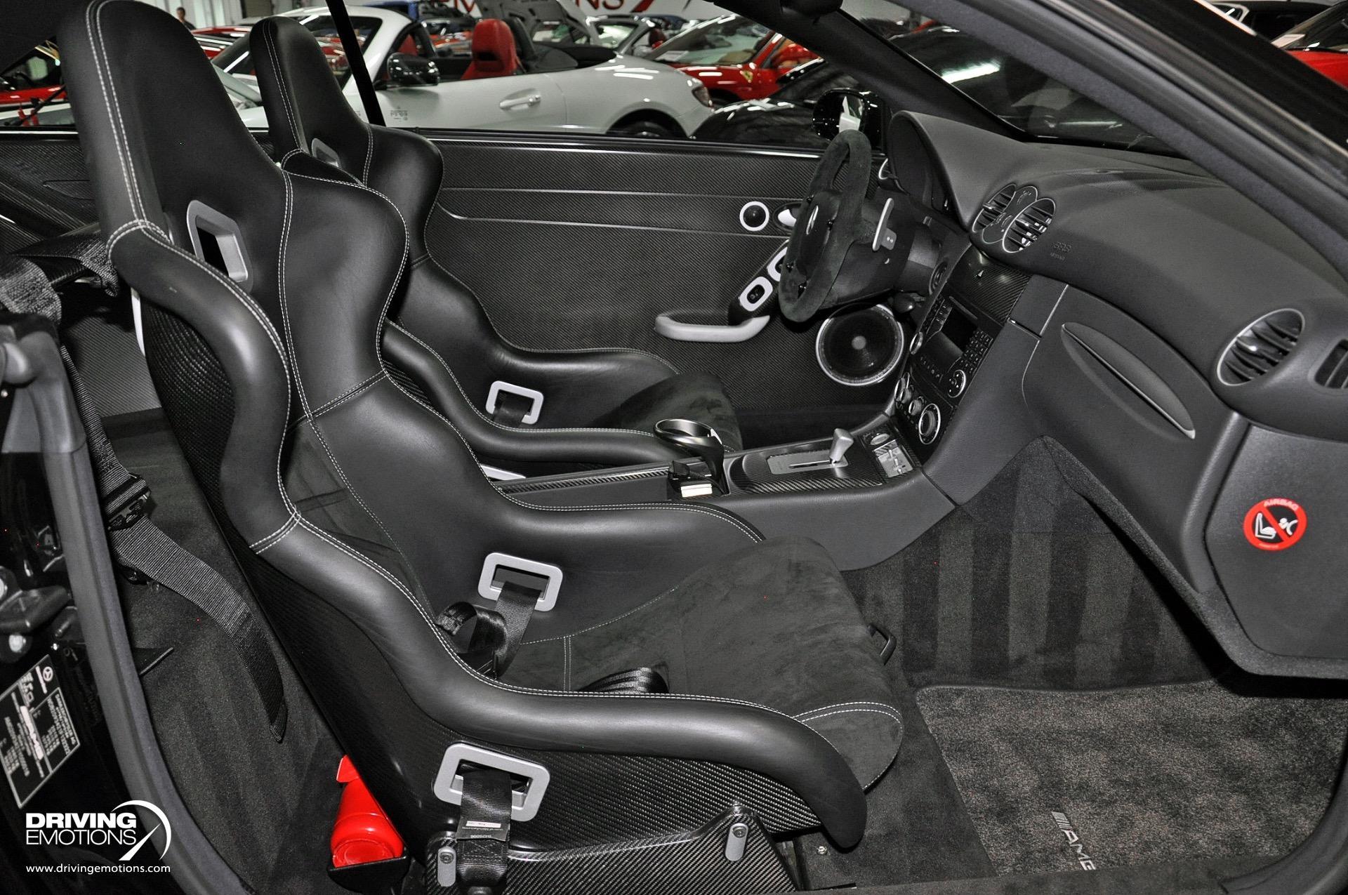 Used 2005 Mercedes-Benz CLK DTM AMG DTM | Lake Park, FL