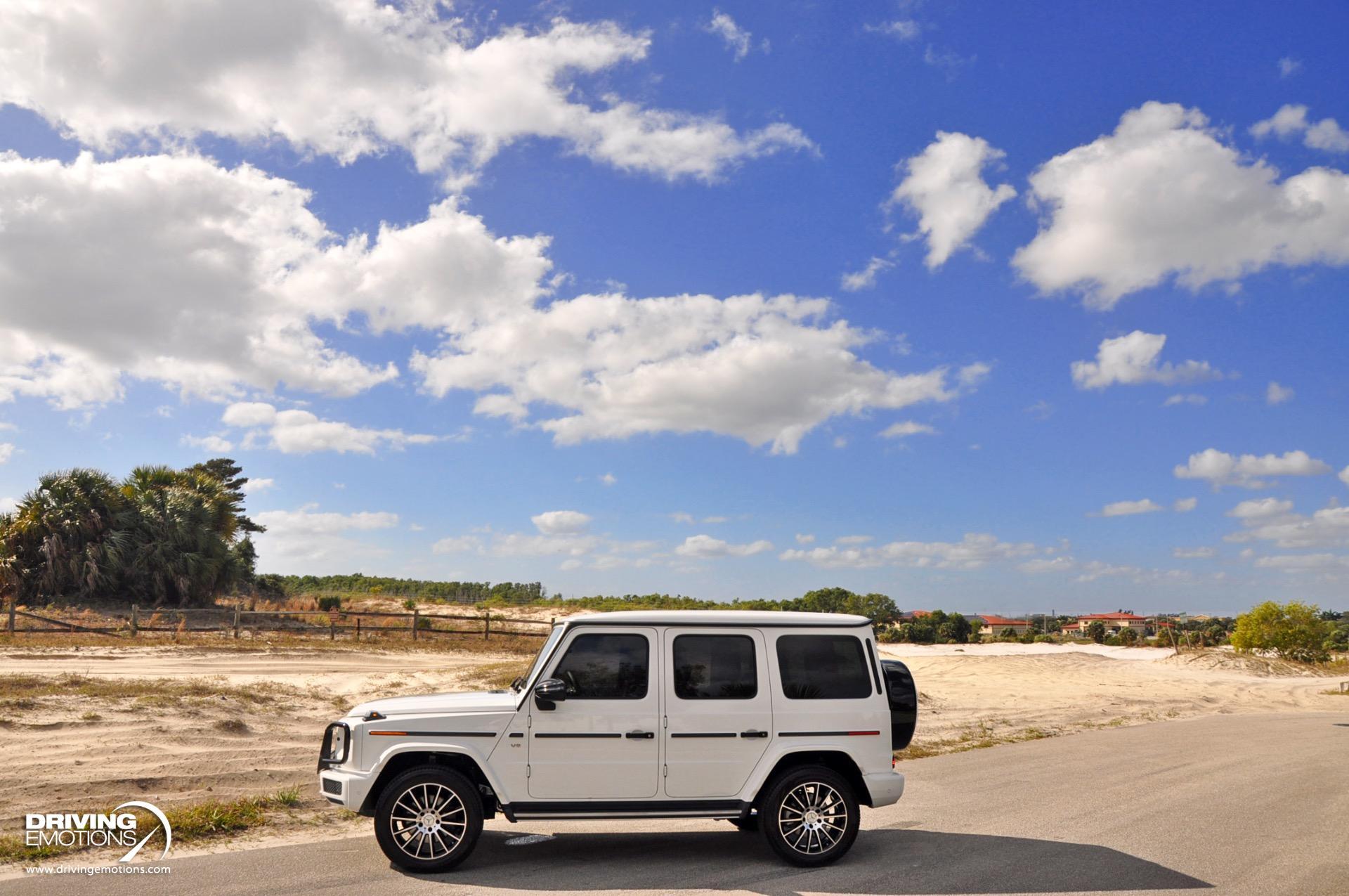 Used 2019 Mercedes-Benz G550 G 550 | Lake Park, FL