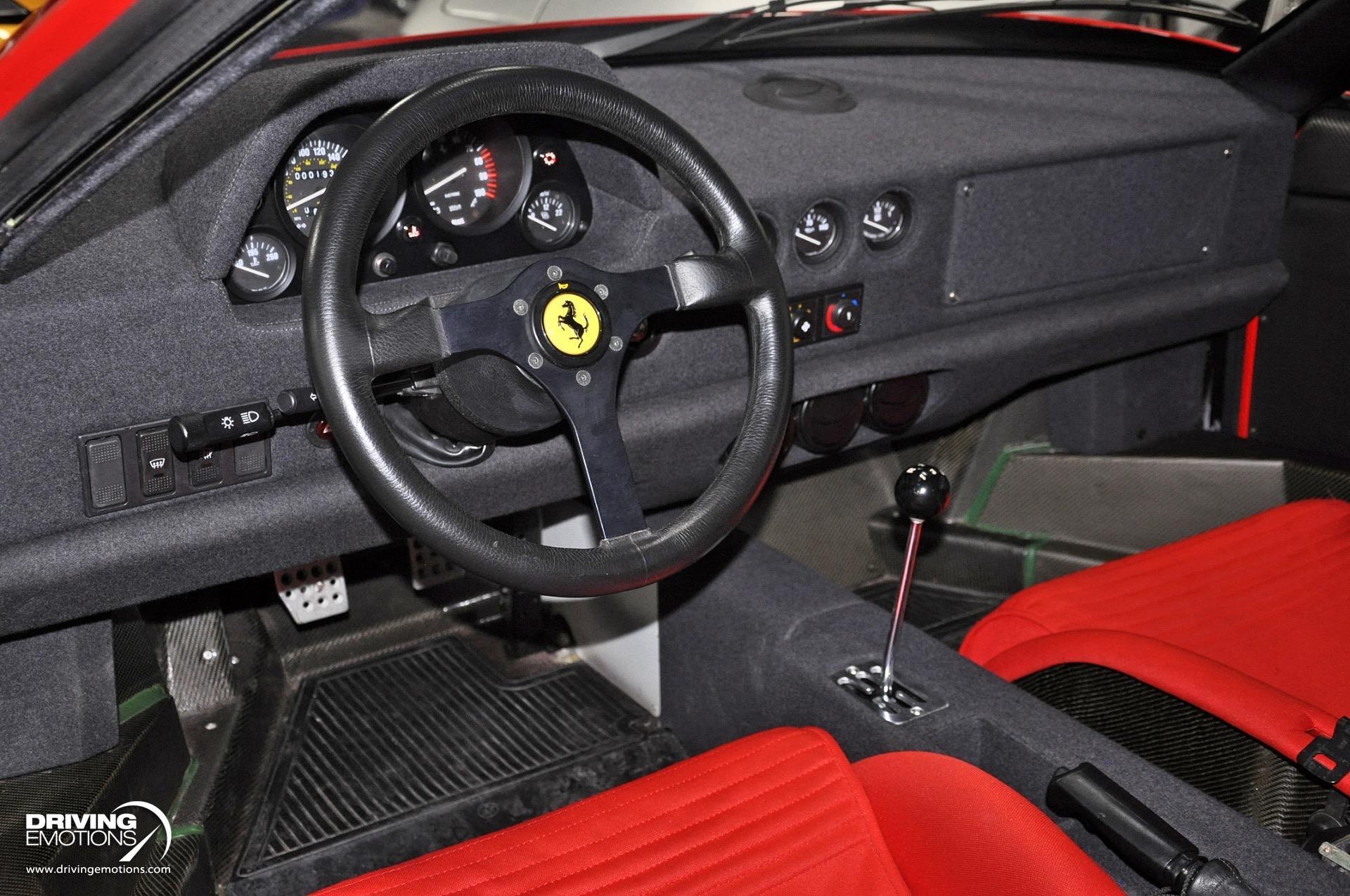 Used 1992 Ferrari F40  | Lake Park, FL