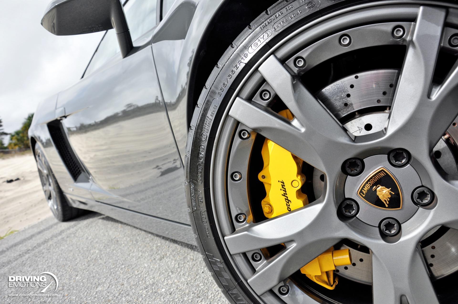 Used 2012 Lamborghini Gallardo LP550-2 LP 550-2 Coupe | Lake Park, FL