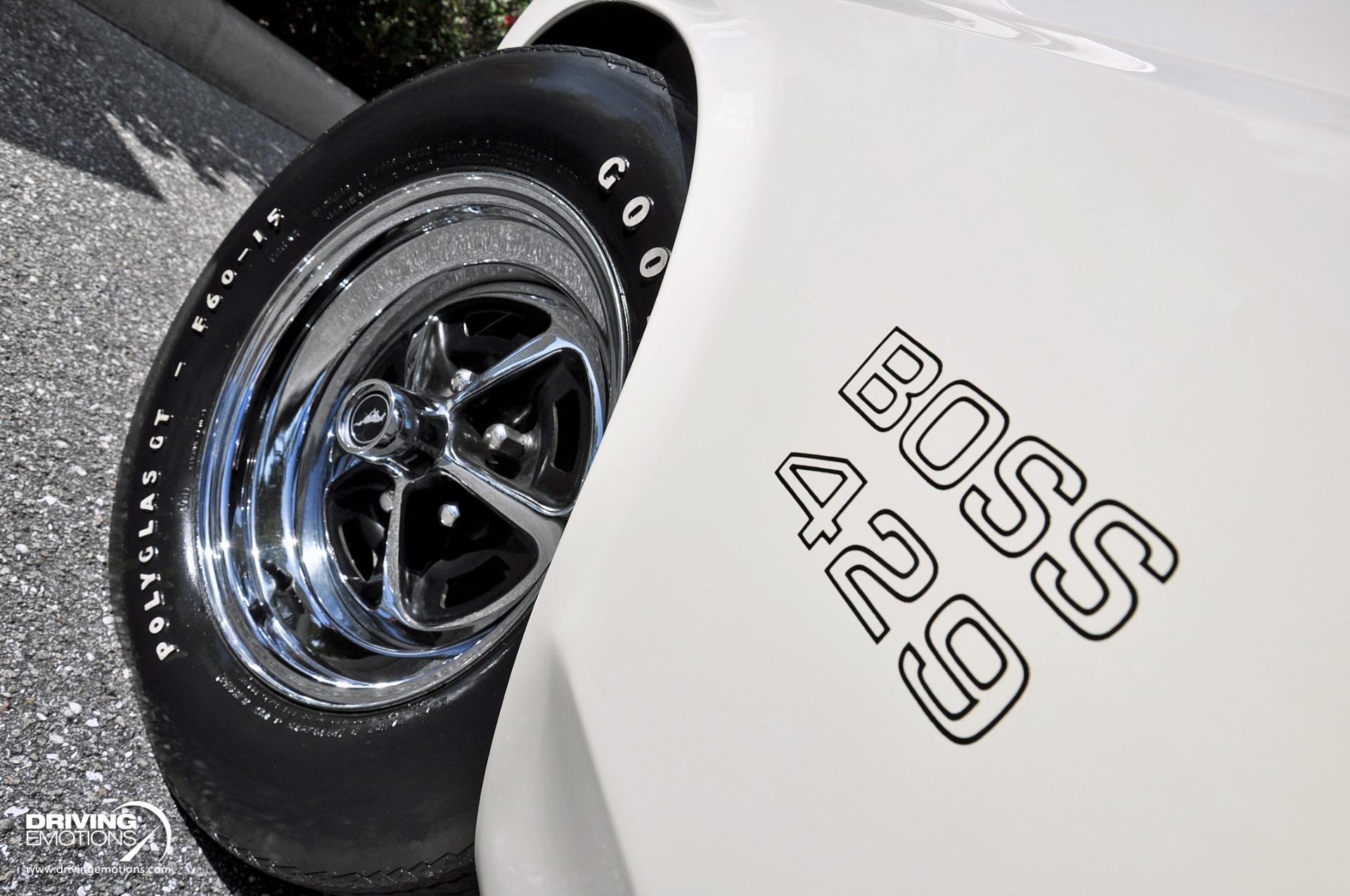 Used 1969 Ford Mustang Boss 429 Boss 429 | Lake Park, FL