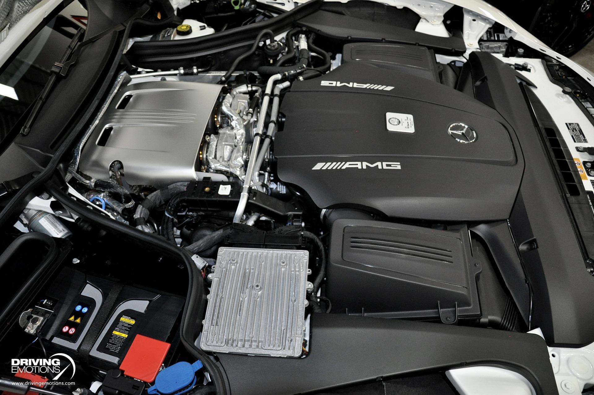 Used 2018 Mercedes-Benz AMG GT C Roadster C Roadster $169K MSRP!! | Lake Park, FL