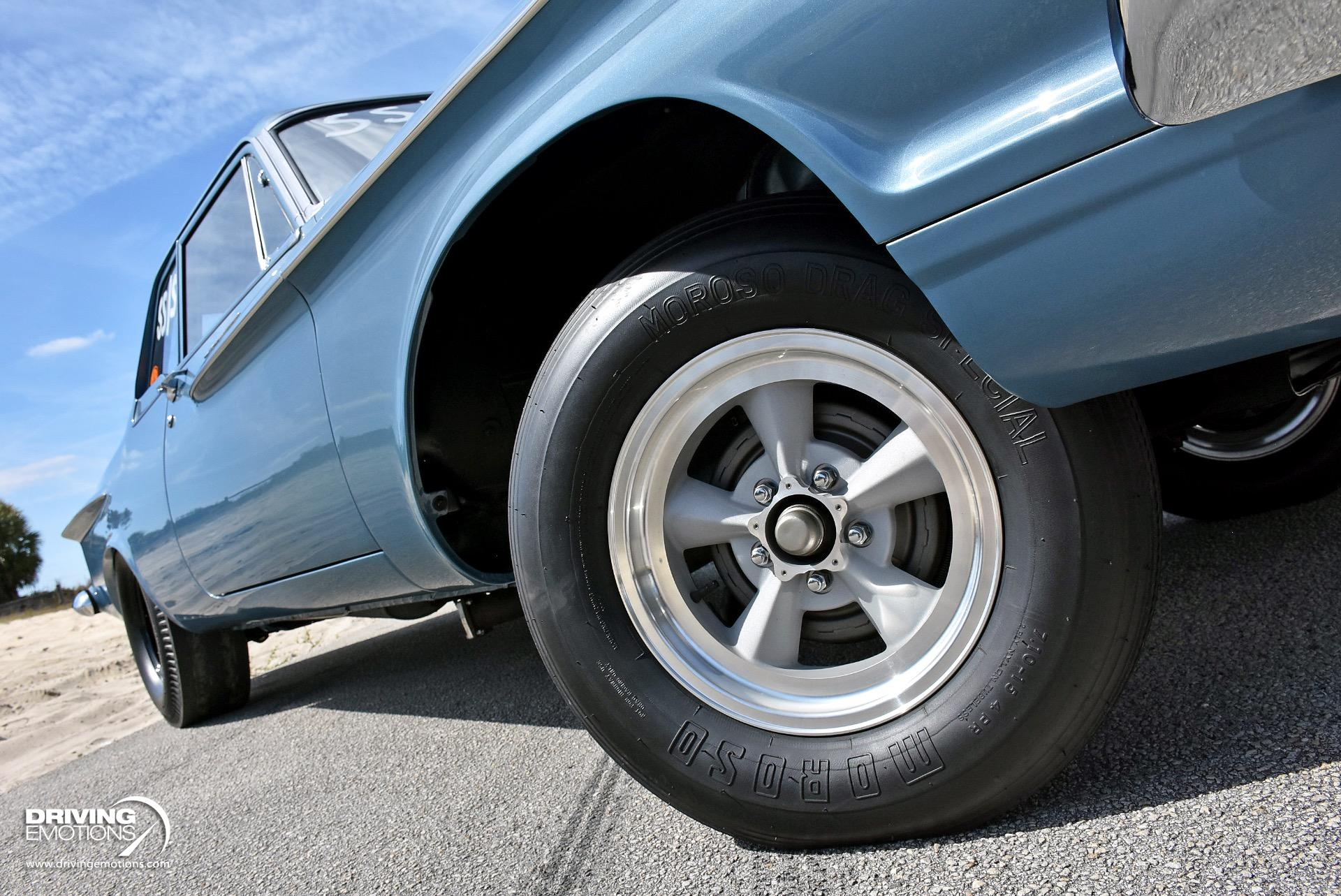 Used 1962 Plymouth Savoy Max Wedge Super Stock | Lake Park, FL
