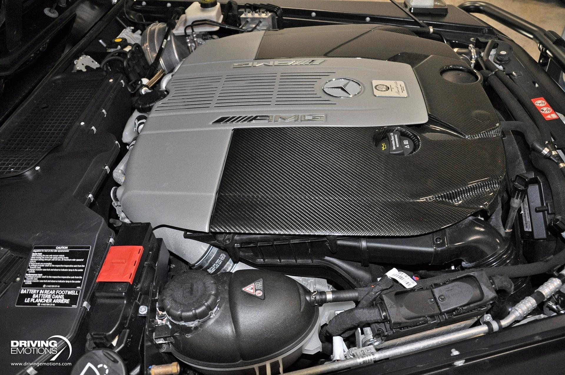 Used 2016 Mercedes-Benz G65 AMG AMG G 65 V12 BiTurbo $223K MSRP!! | Lake Park, FL