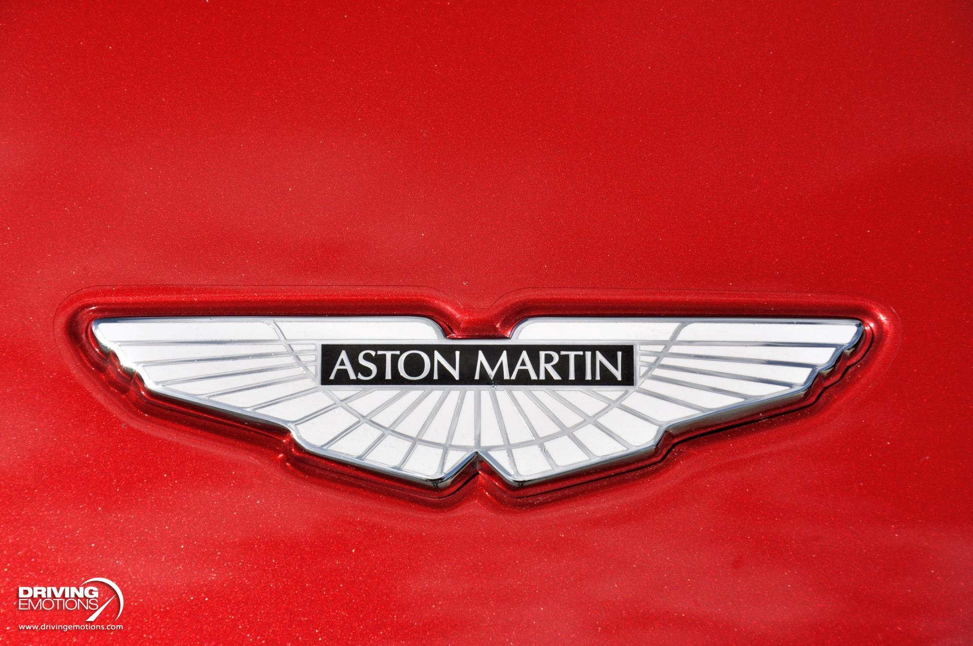 Used 2019 Aston Martin DBS Superleggera Superleggera $368,566 MSRP!! | Lake Park, FL