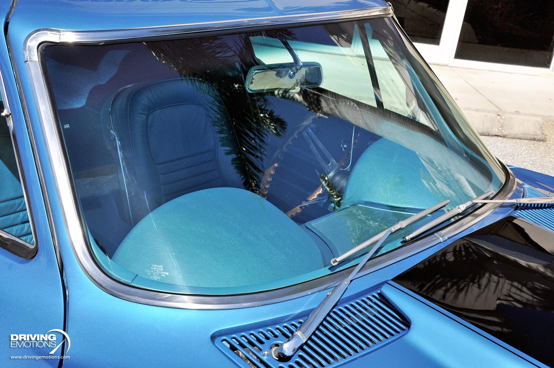 Used 1967 Chevrolet Corvette Coupe 427 435HP V8 427 | Lake Park, FL