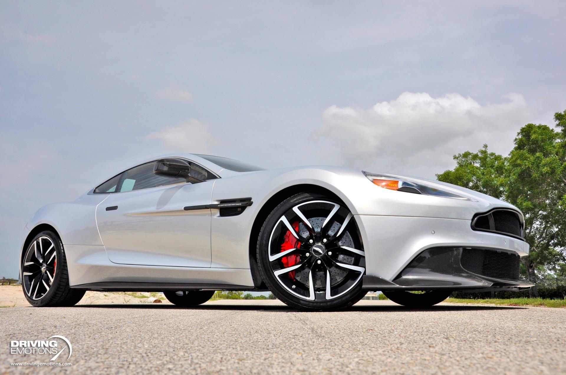 Used 2018 Aston Martin Vanquish S S $337K MSRP!! | Lake Park, FL