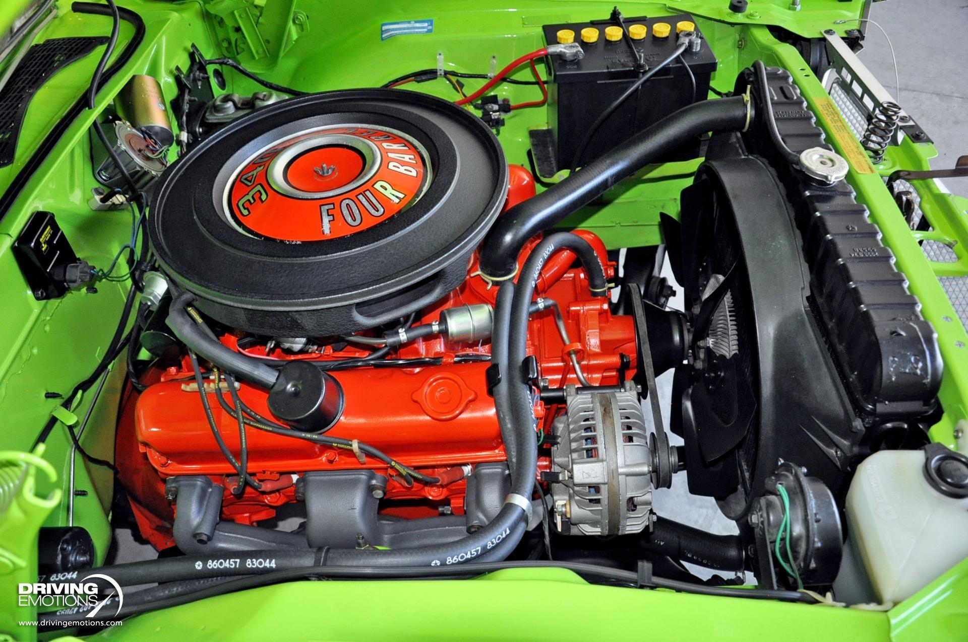 Used 1970 Dodge Challenger 340CI | Lake Park, FL