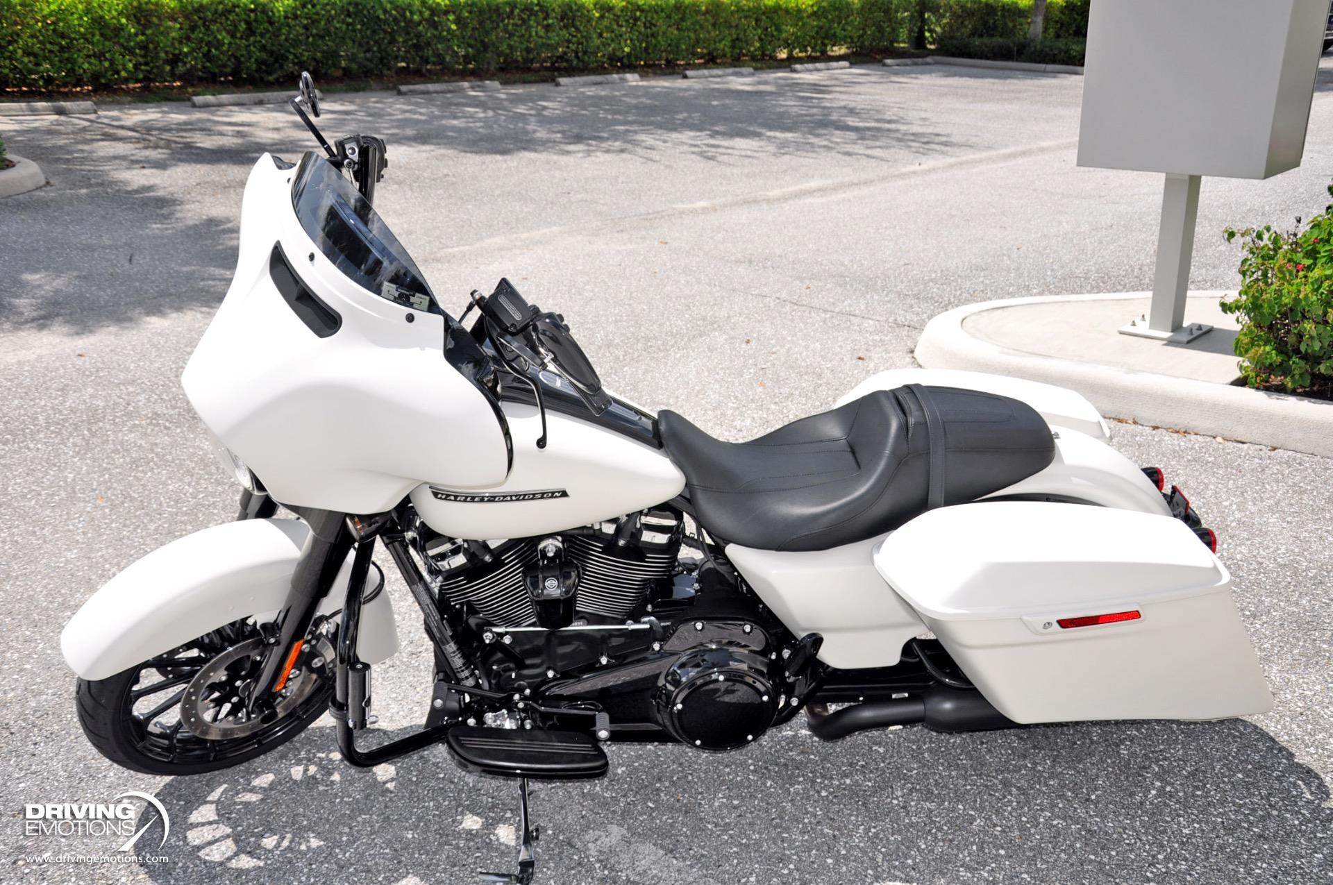 Used 2018 Harley-Davidson FLHXS Street Glide Special  | Lake Park, FL