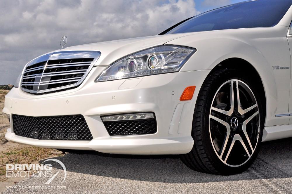 2011 mercedes benz s65 amg 65 amg v12 bi turbo stock for Tele aid mercedes benz