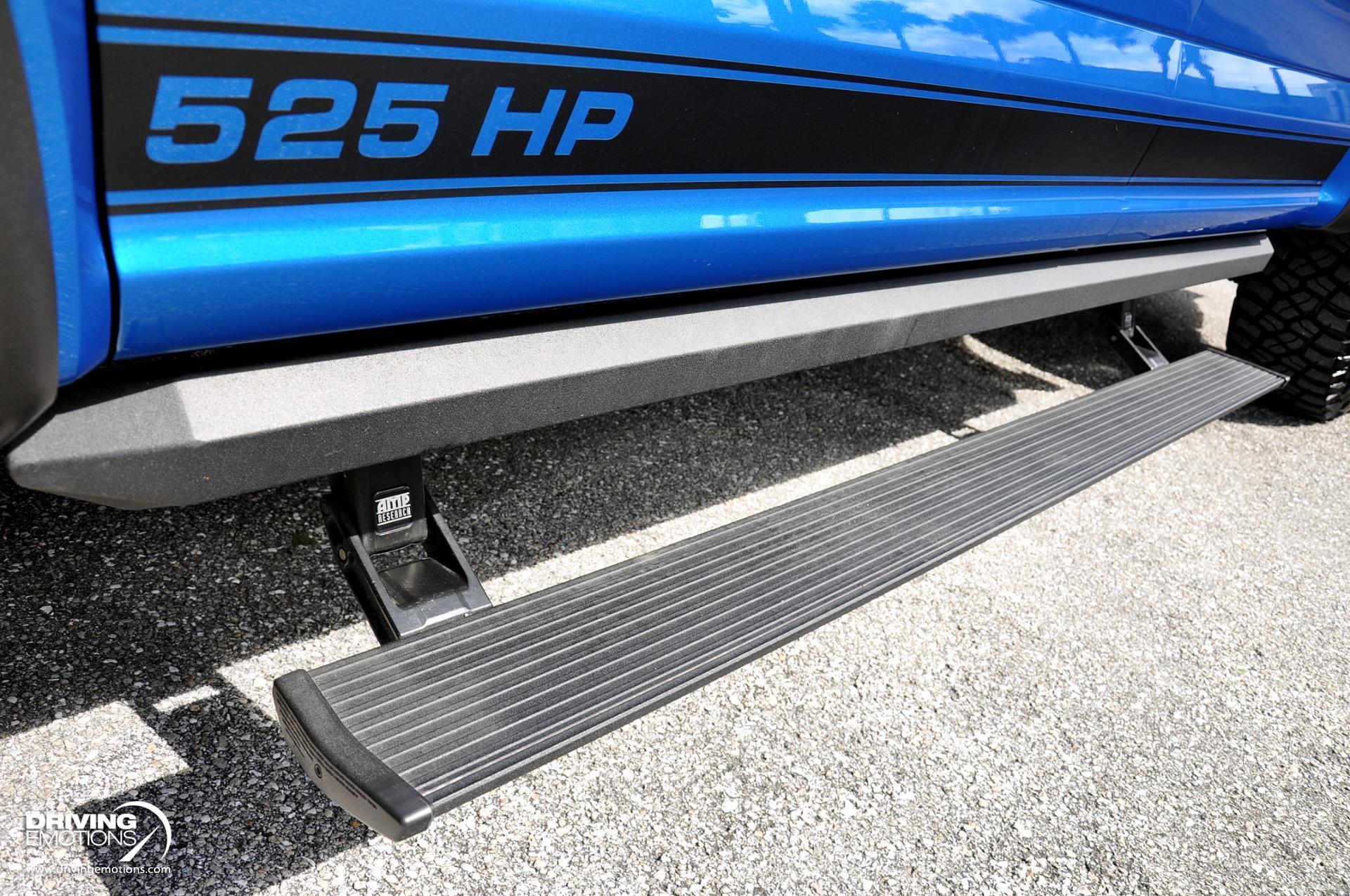 Used 2020 Ford F-150 Raptor Shelby Baja 525HP! $122k MSRP! | Lake Park, FL