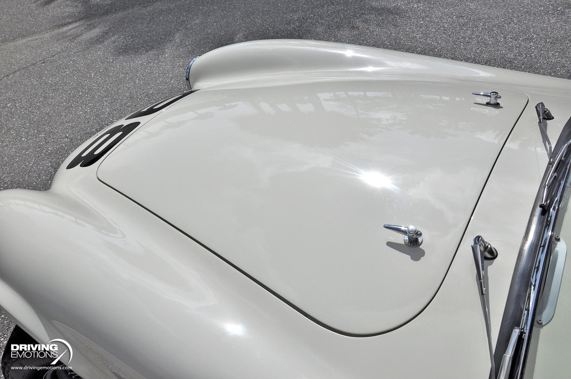 Used 1962 Shelby Cobra Roadster Cinema Series Ken Miles Ford vs. Ferrari Tribute | Lake Park, FL