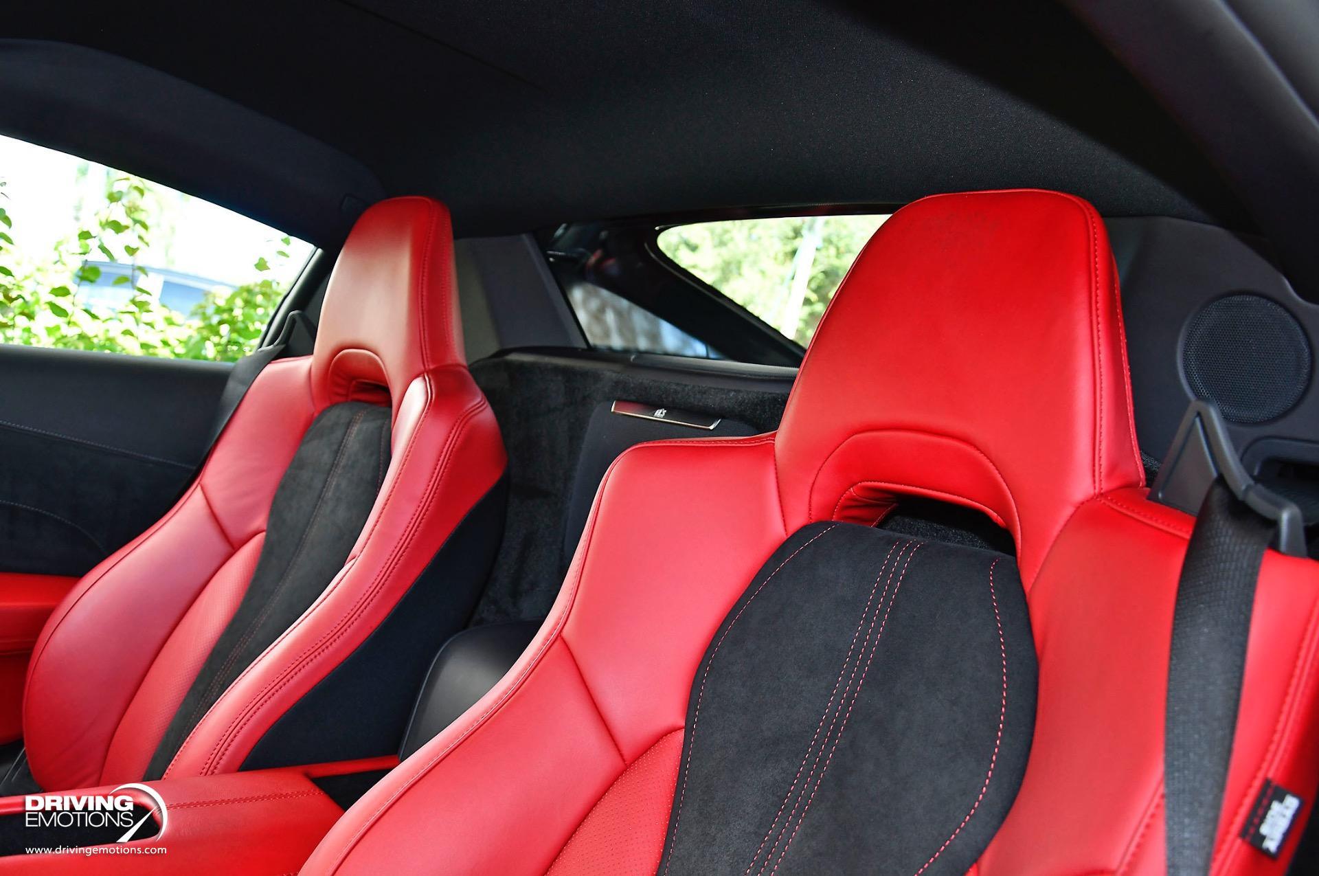 Used 2018 Acura NSX SH-AWD Sport Hybrid $175k MSRP! | Lake Park, FL