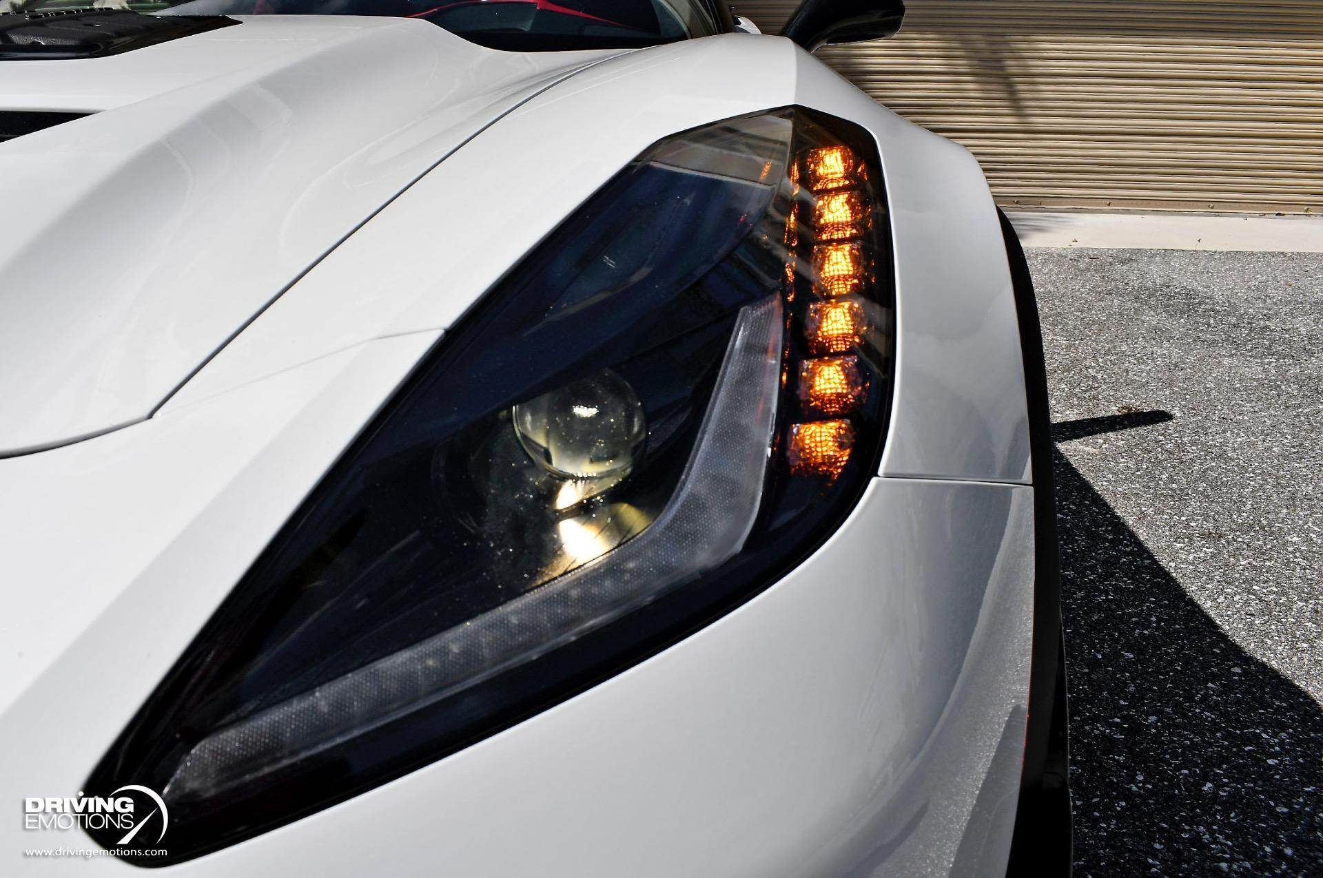 Used 2017 Chevrolet Corvette Z06 Callaway Z06 3LZ Z07 Callaway SC757   Lake Park, FL