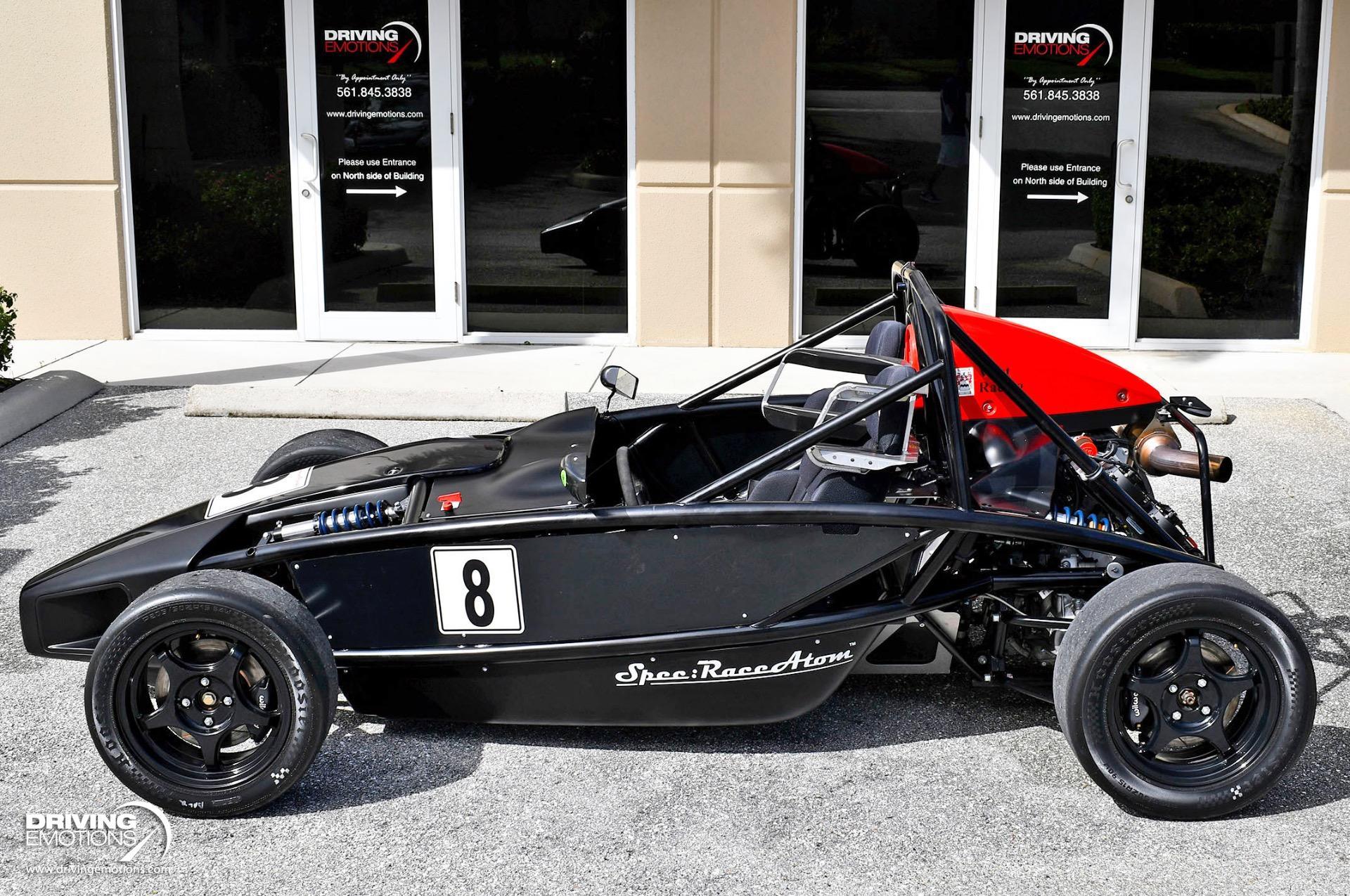 Used 2014 Ariel Atom Spec Race Atom  | Lake Park, FL