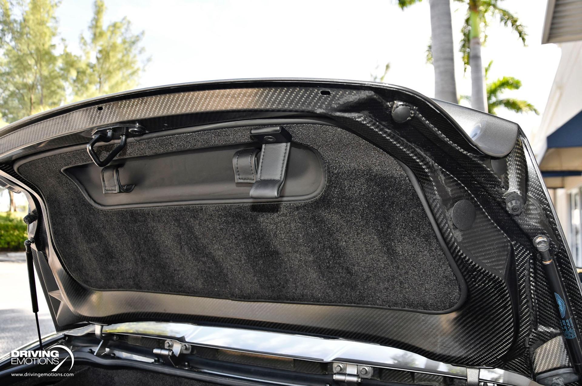 Used 2015 Aston Martin Vanquish Volante $329k MSRP! Volante Convertible! | Lake Park, FL